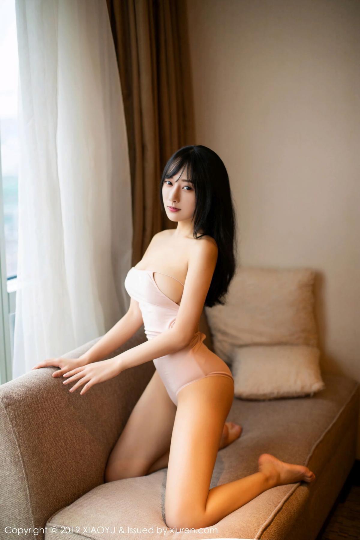 [XiaoYu] Vol.097 He Jia Ying 41P, He Jia Ying, Tall, XiaoYu