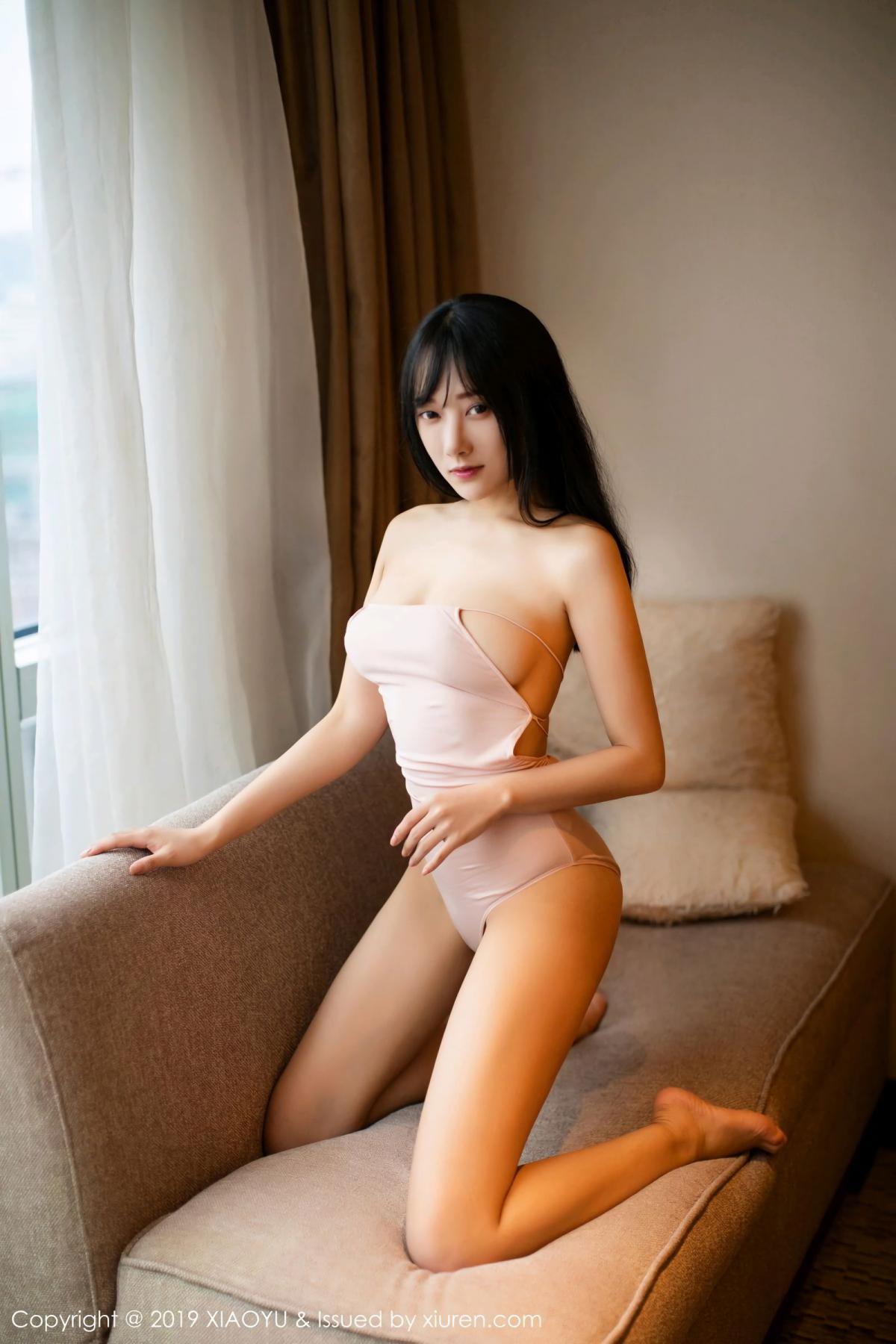 [XiaoYu] Vol.097 He Jia Ying 42P, He Jia Ying, Tall, XiaoYu