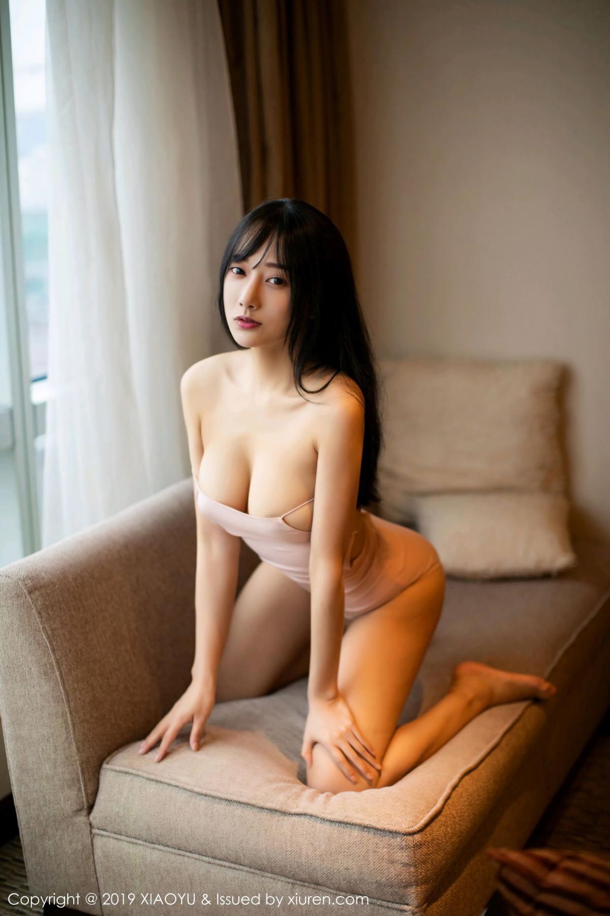 [XiaoYu] Vol.097 He Jia Ying 44P, He Jia Ying, Tall, XiaoYu