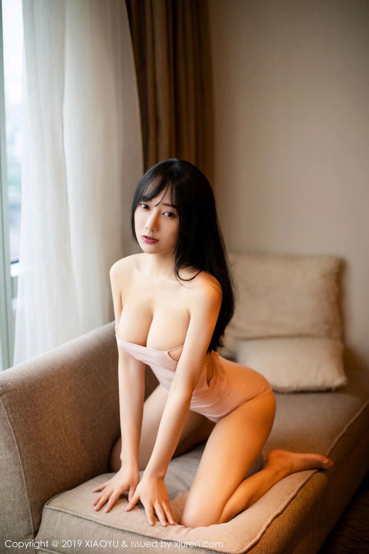 [XiaoYu] Vol.097 He Jia Ying 45P, He Jia Ying, Tall, XiaoYu