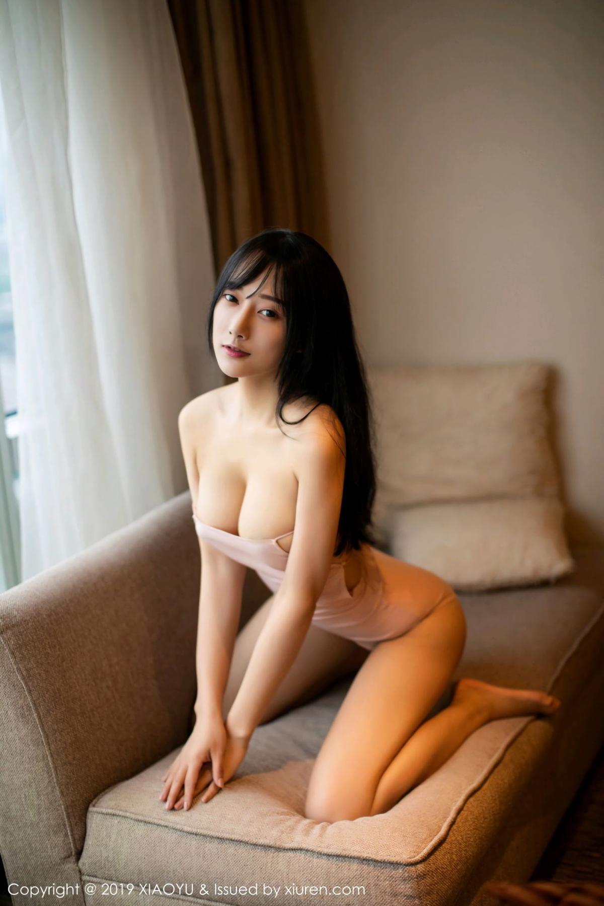 [XiaoYu] Vol.097 He Jia Ying 46P, He Jia Ying, Tall, XiaoYu