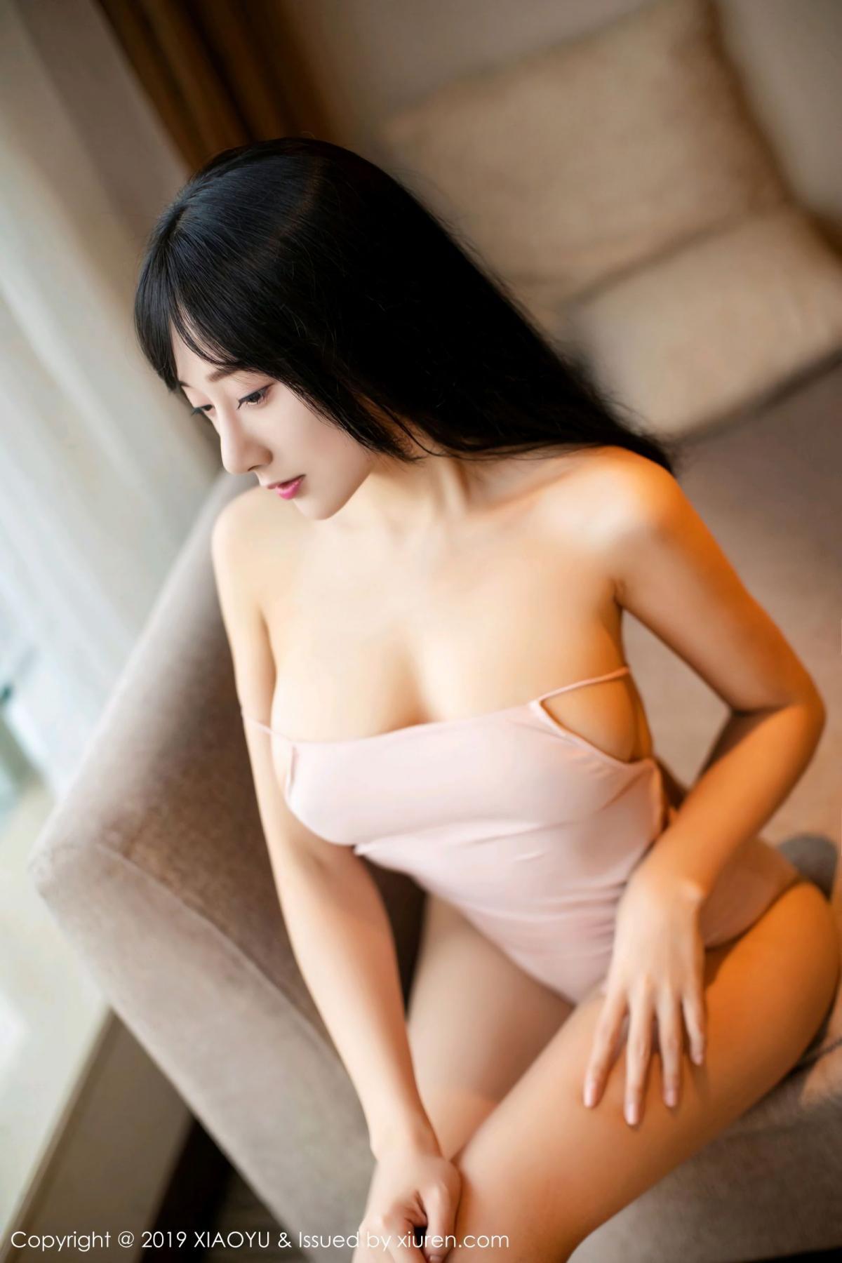 [XiaoYu] Vol.097 He Jia Ying 50P, He Jia Ying, Tall, XiaoYu
