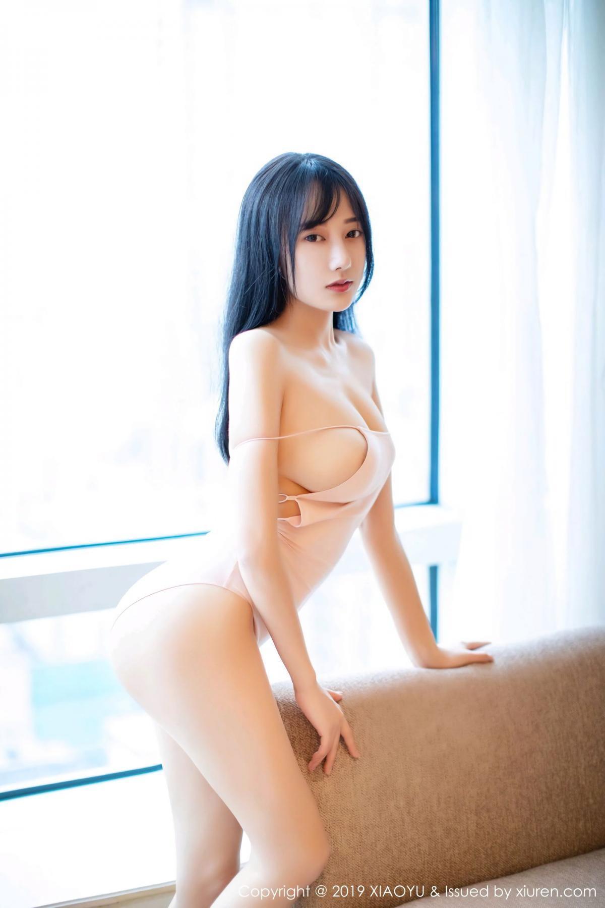 [XiaoYu] Vol.097 He Jia Ying 51P, He Jia Ying, Tall, XiaoYu