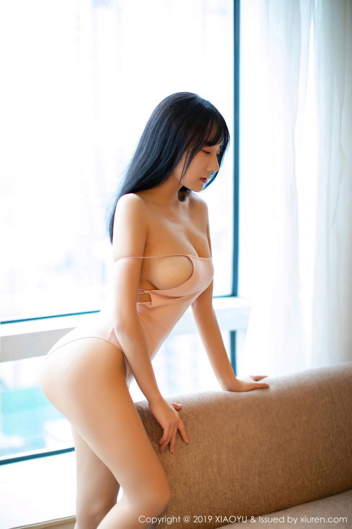 [XiaoYu] Vol.097 He Jia Ying 52P, He Jia Ying, Tall, XiaoYu