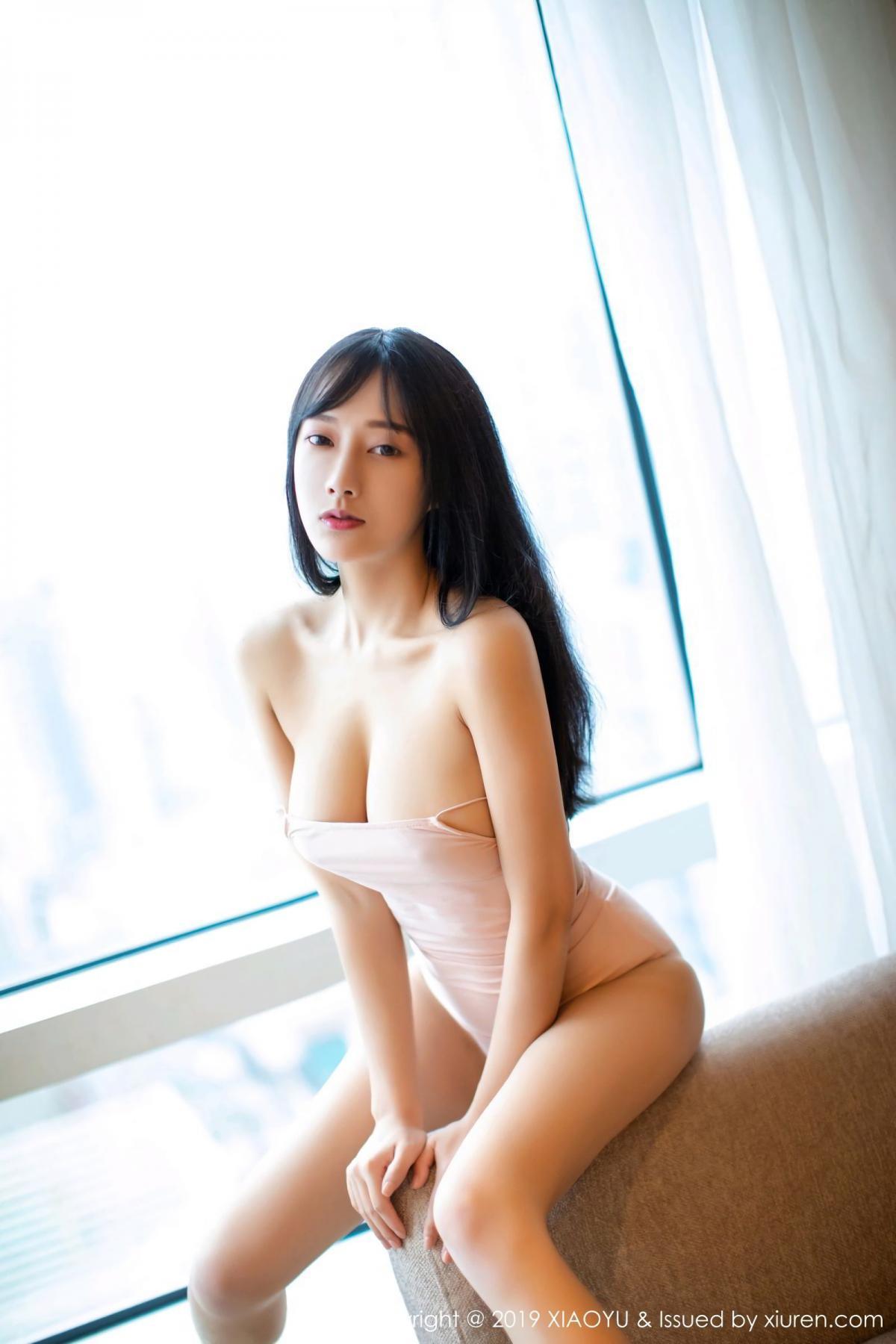 [XiaoYu] Vol.097 He Jia Ying 53P, He Jia Ying, Tall, XiaoYu