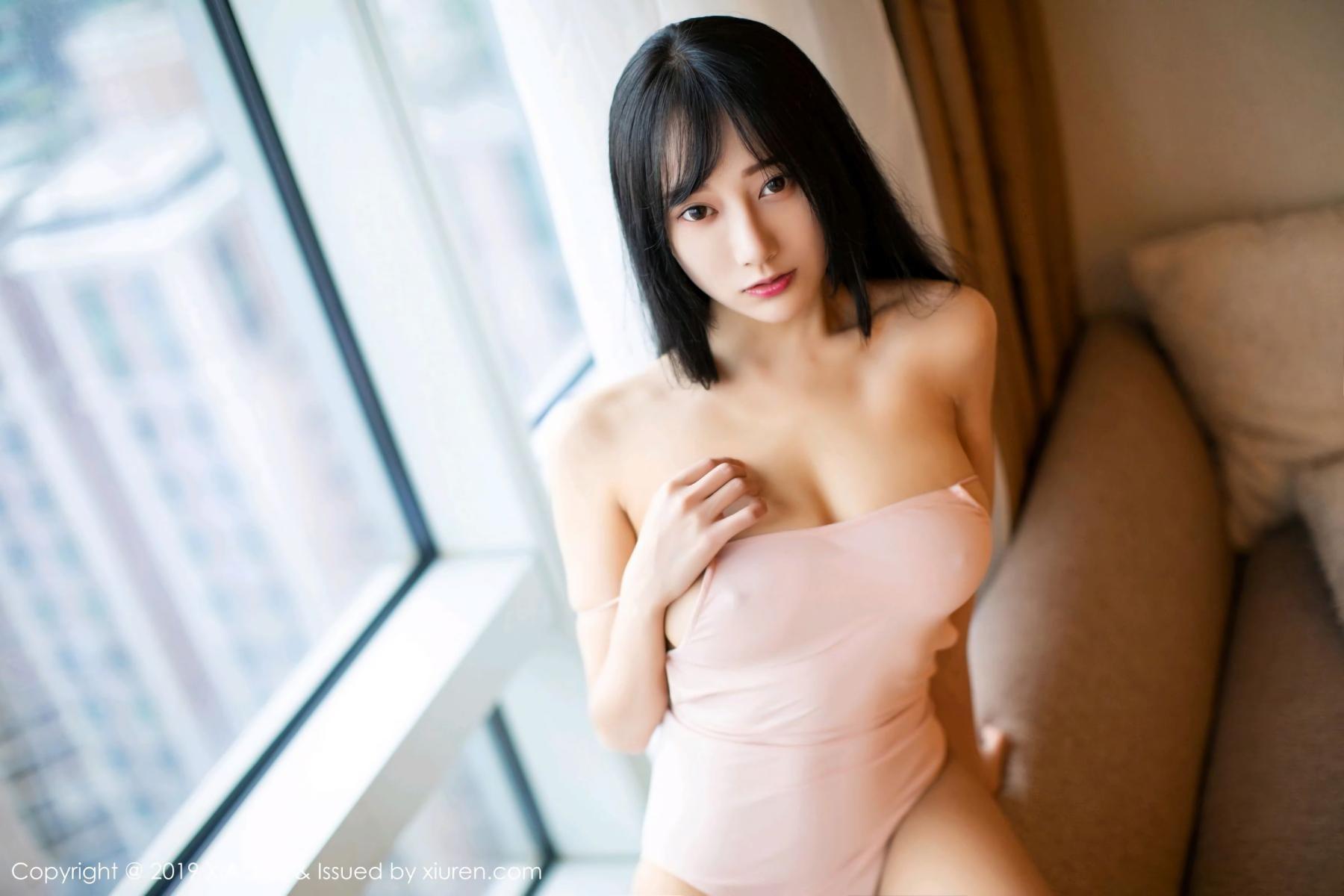 [XiaoYu] Vol.097 He Jia Ying 54P, He Jia Ying, Tall, XiaoYu