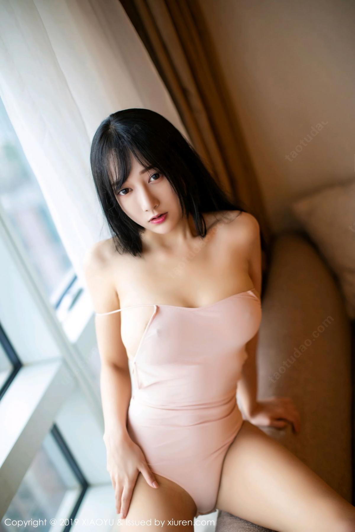 [XiaoYu] Vol.097 He Jia Ying 56P, He Jia Ying, Tall, XiaoYu