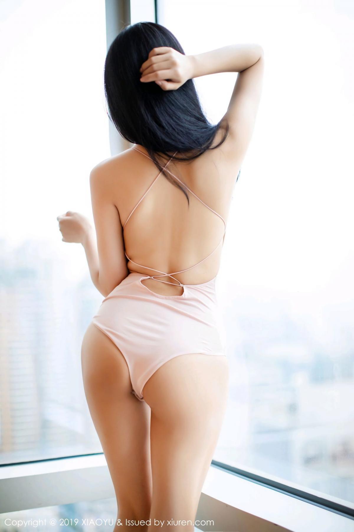 [XiaoYu] Vol.097 He Jia Ying 57P, He Jia Ying, Tall, XiaoYu