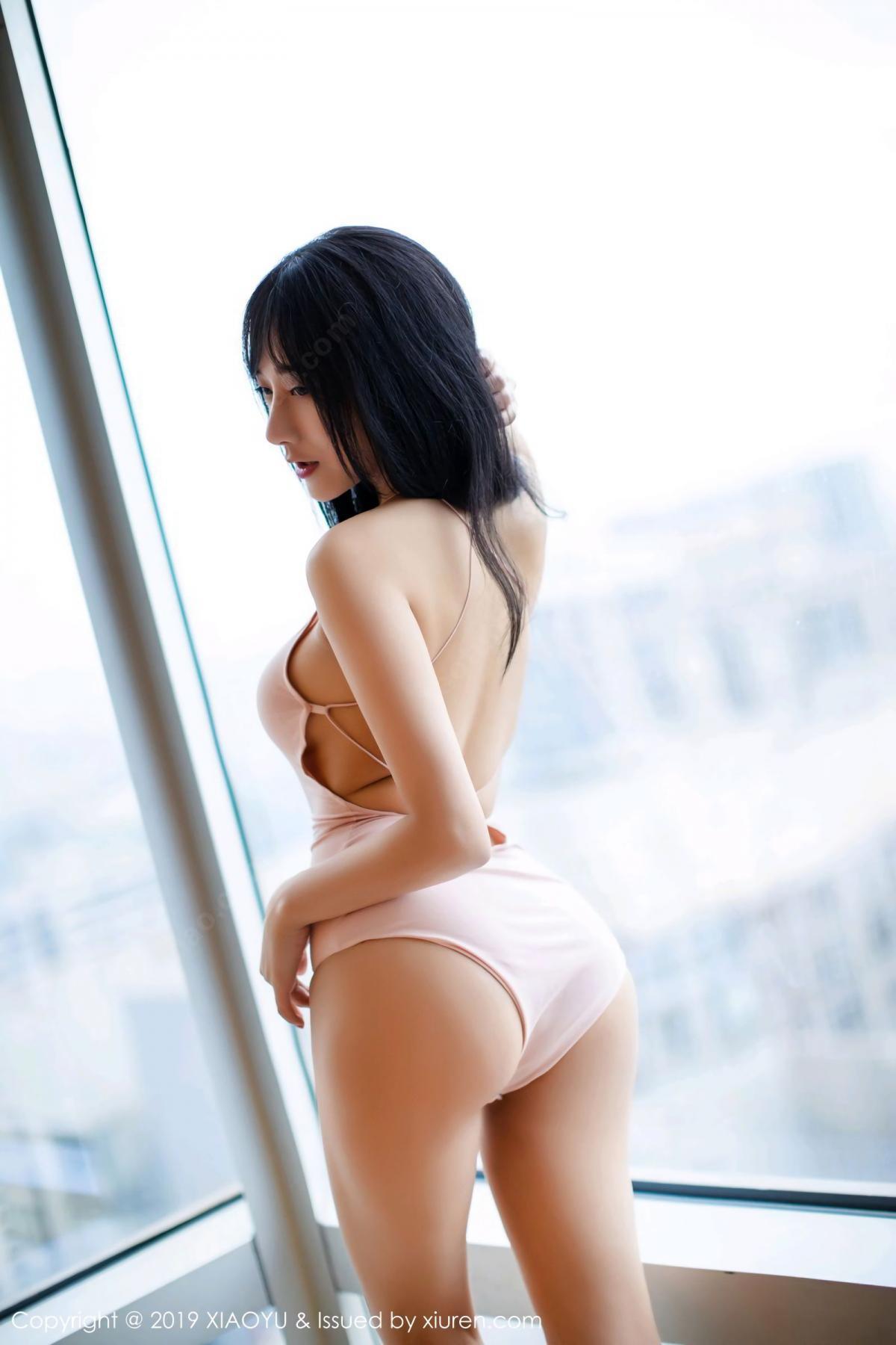 [XiaoYu] Vol.097 He Jia Ying 59P, He Jia Ying, Tall, XiaoYu
