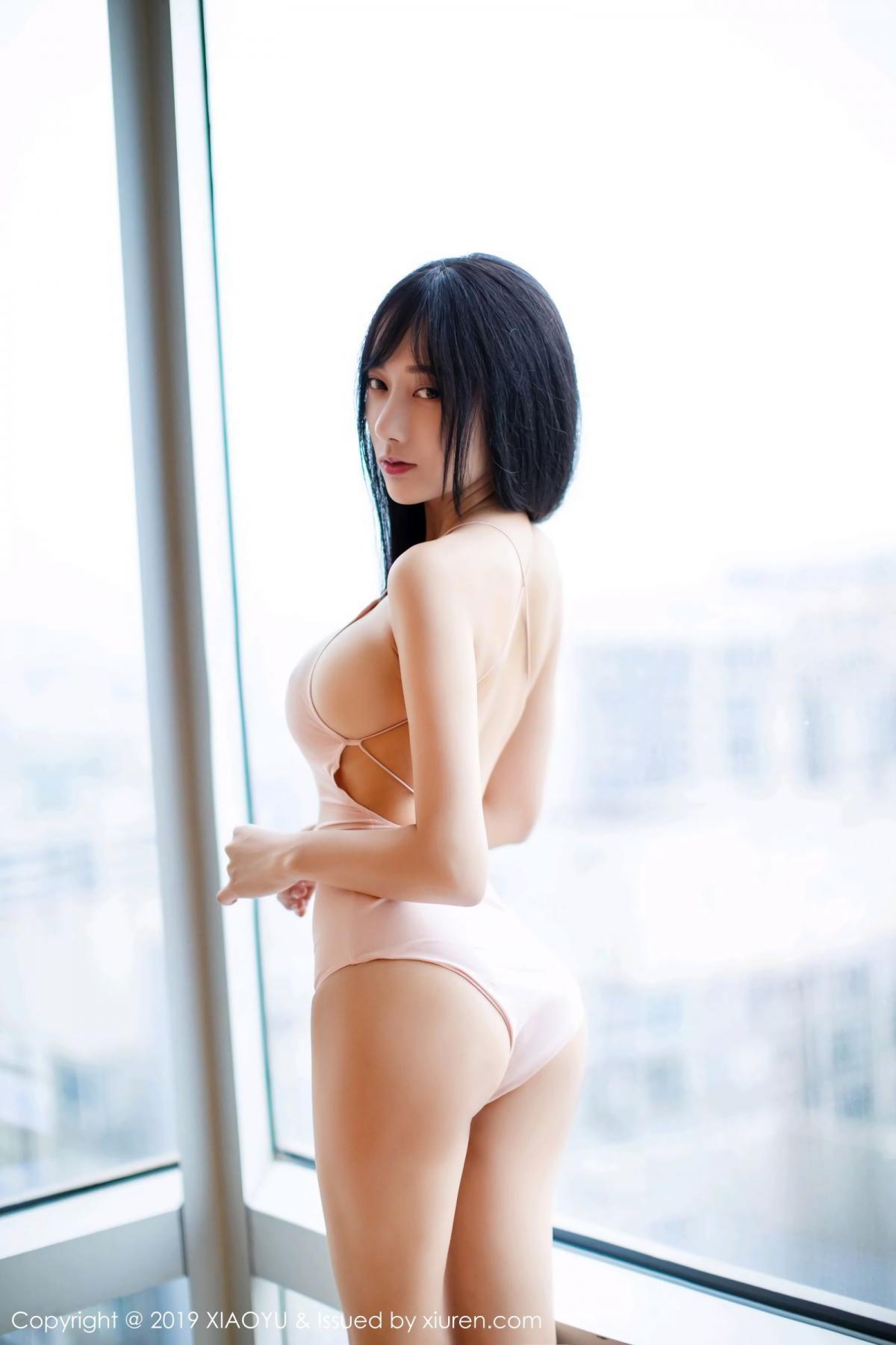 [XiaoYu] Vol.097 He Jia Ying 60P, He Jia Ying, Tall, XiaoYu
