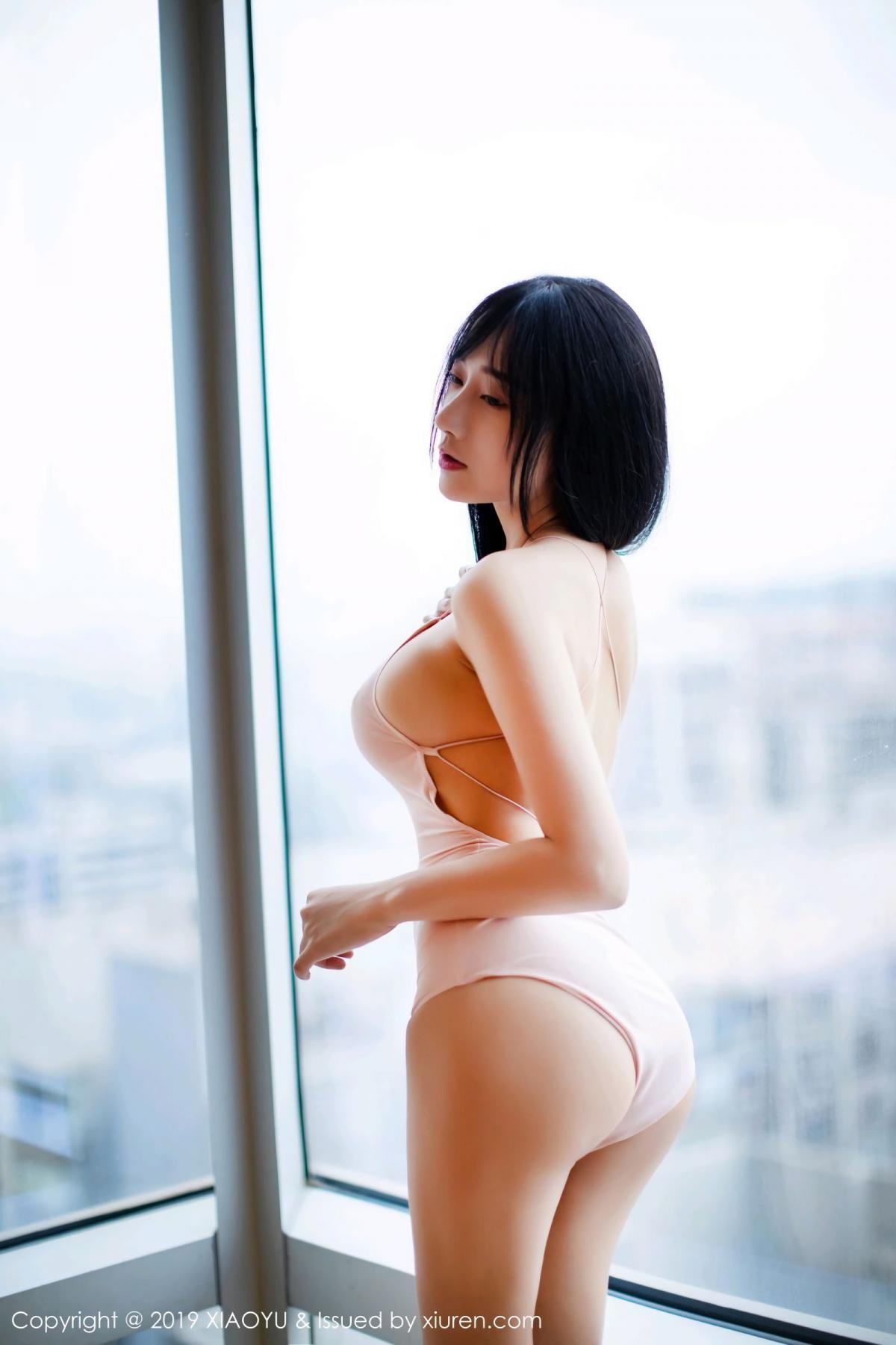 [XiaoYu] Vol.097 He Jia Ying 61P, He Jia Ying, Tall, XiaoYu