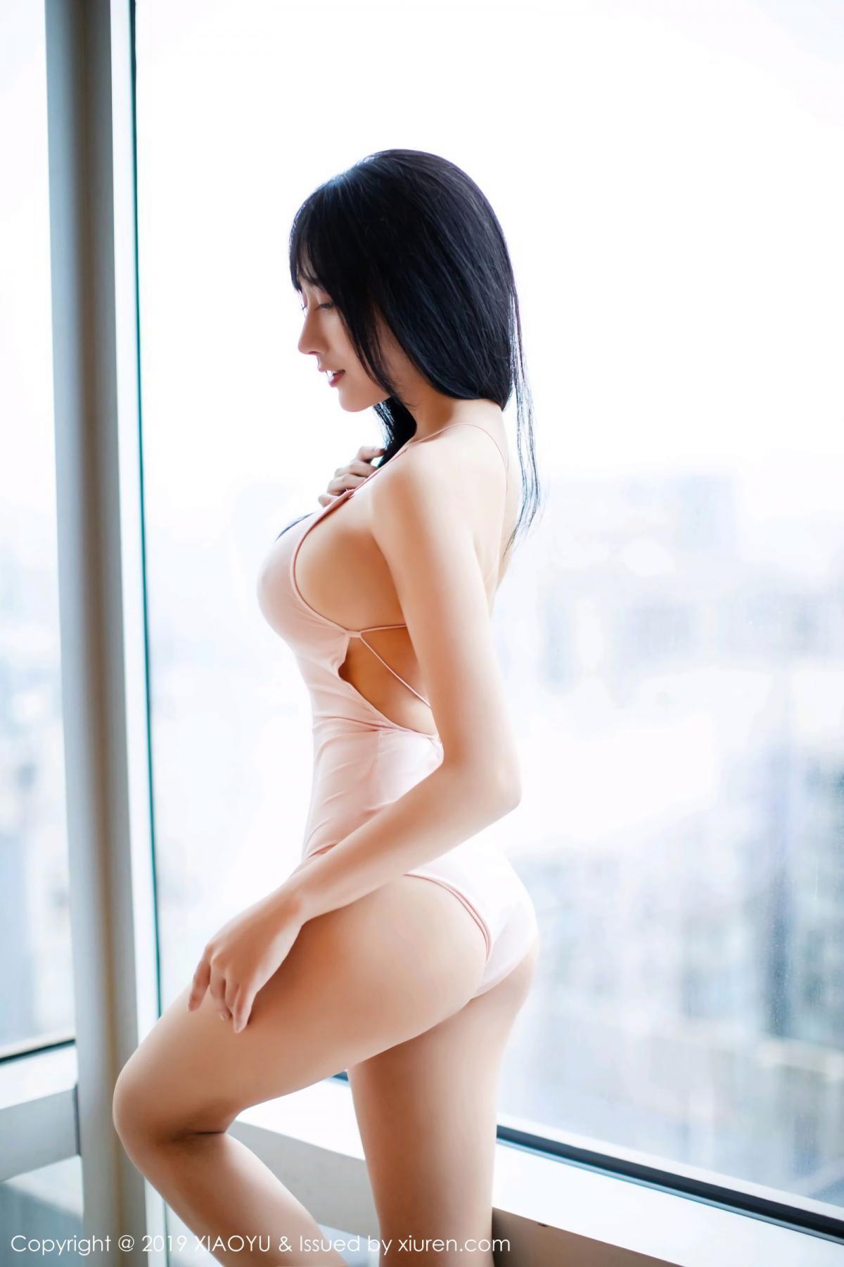 [XiaoYu] Vol.097 He Jia Ying 62P, He Jia Ying, Tall, XiaoYu