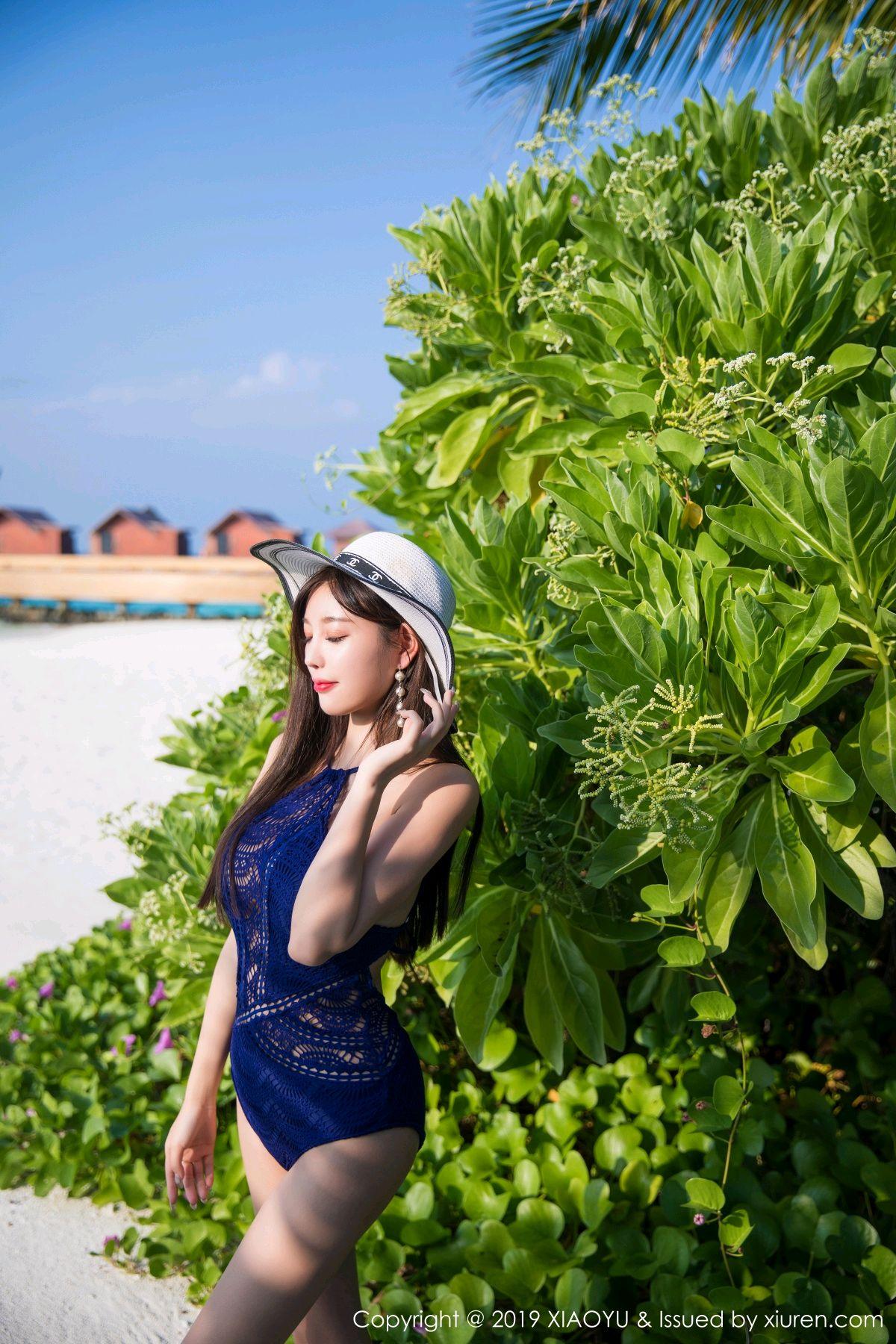 [XiaoYu] Vol.099 Yang Chen Chen 20P, Underwear, XiaoYu, Yang Chen Chen