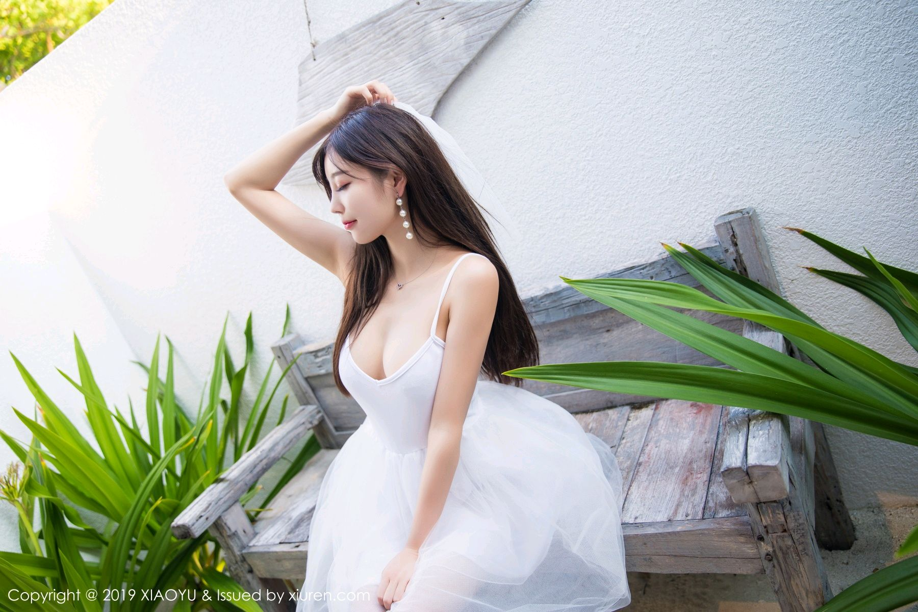 [XiaoYu] Vol.099 Yang Chen Chen 36P, Underwear, XiaoYu, Yang Chen Chen