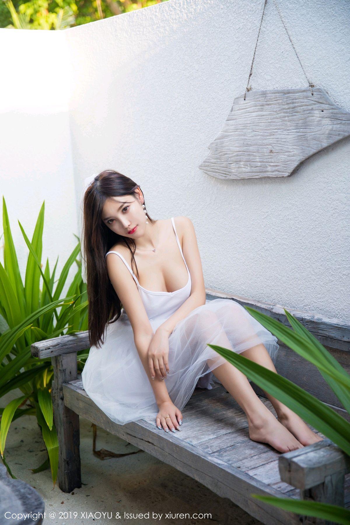 [XiaoYu] Vol.099 Yang Chen Chen 37P, Underwear, XiaoYu, Yang Chen Chen