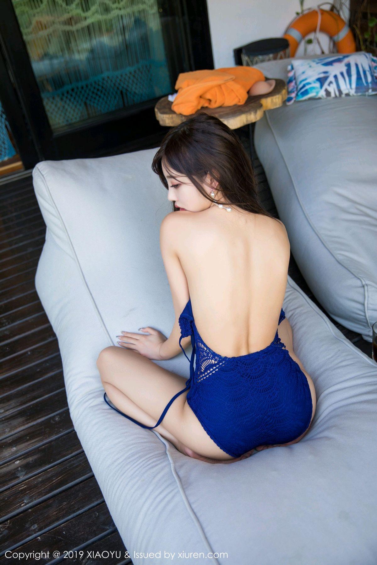 [XiaoYu] Vol.099 Yang Chen Chen 3P, Underwear, XiaoYu, Yang Chen Chen
