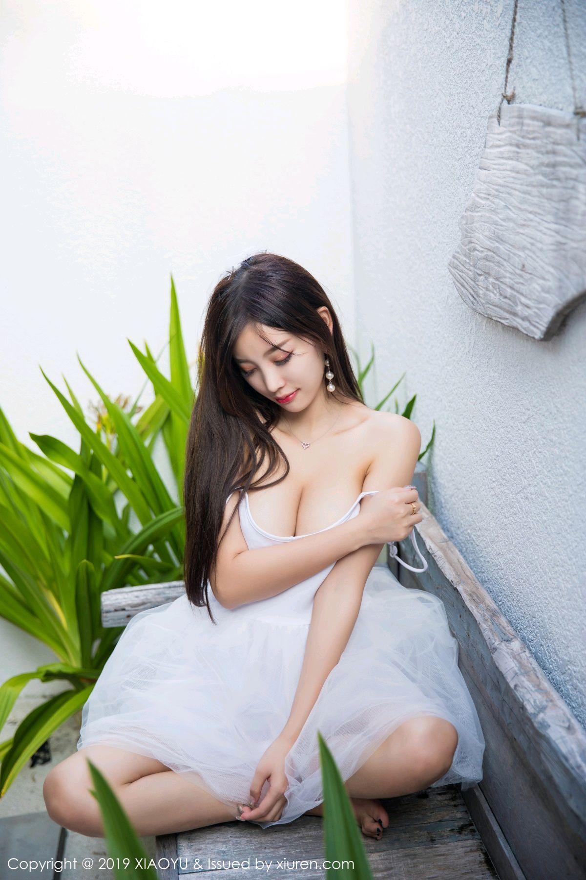 [XiaoYu] Vol.099 Yang Chen Chen 42P, Underwear, XiaoYu, Yang Chen Chen