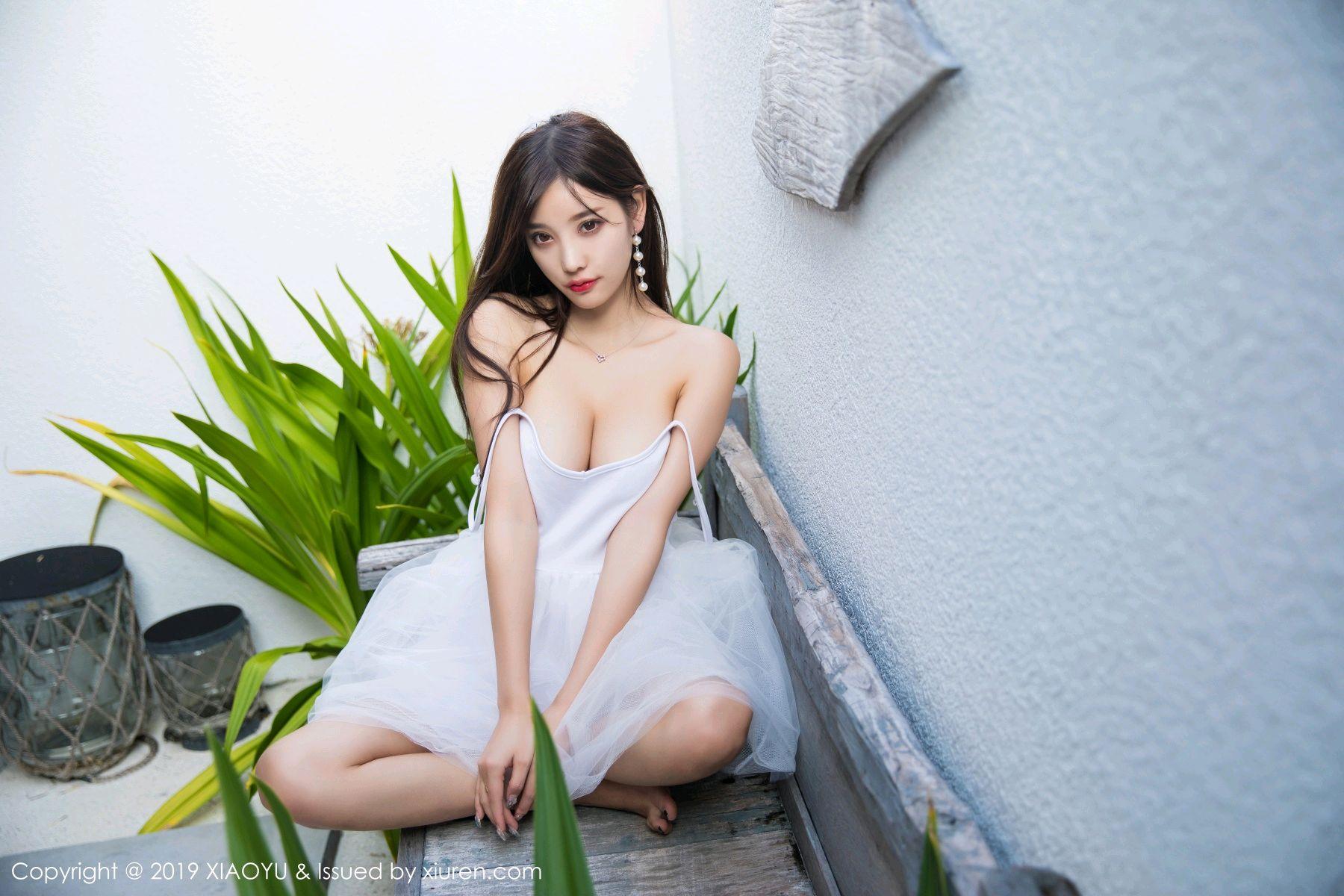 [XiaoYu] Vol.099 Yang Chen Chen 44P, Underwear, XiaoYu, Yang Chen Chen