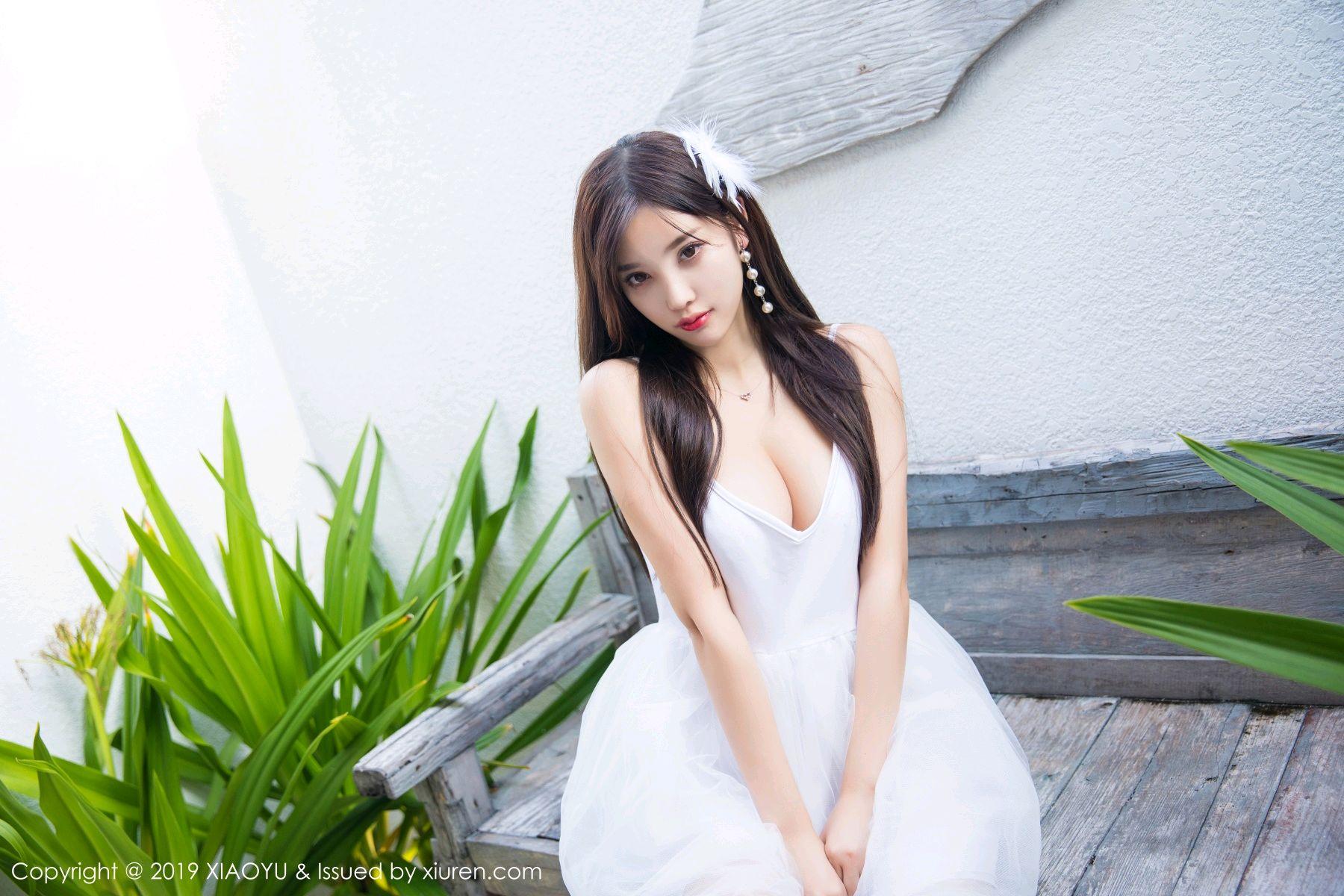[XiaoYu] Vol.099 Yang Chen Chen 46P, Underwear, XiaoYu, Yang Chen Chen