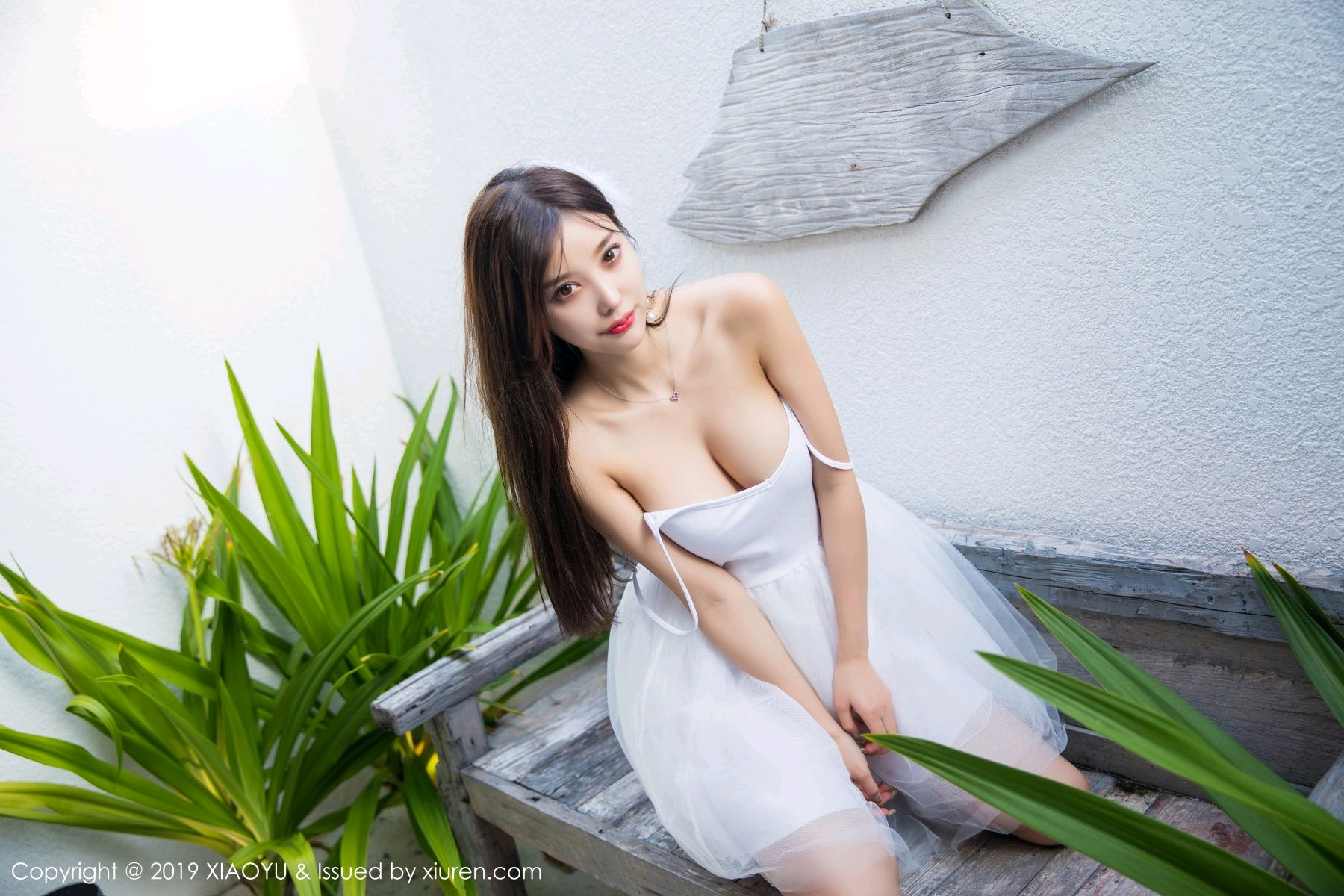 [XiaoYu] Vol.099 Yang Chen Chen 50P, Underwear, XiaoYu, Yang Chen Chen