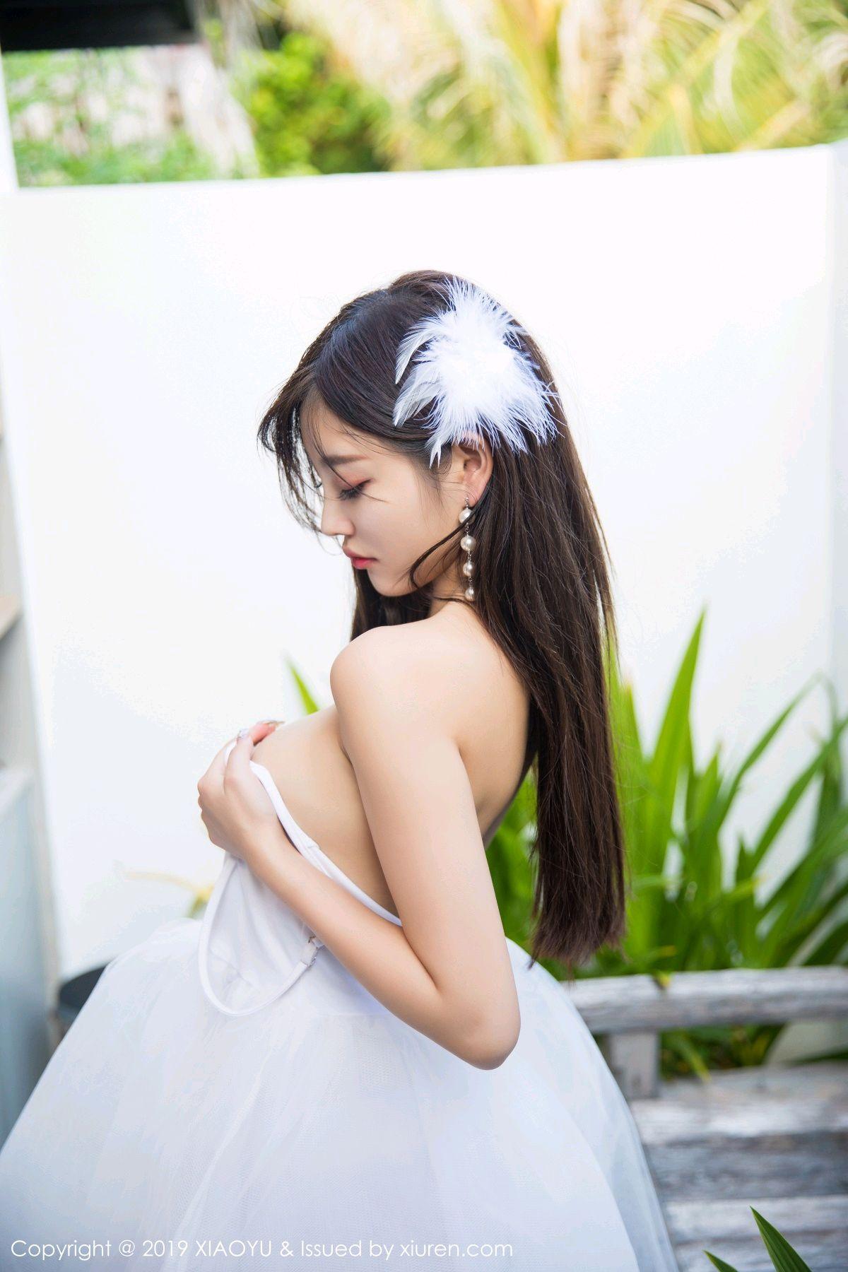 [XiaoYu] Vol.099 Yang Chen Chen 53P, Underwear, XiaoYu, Yang Chen Chen