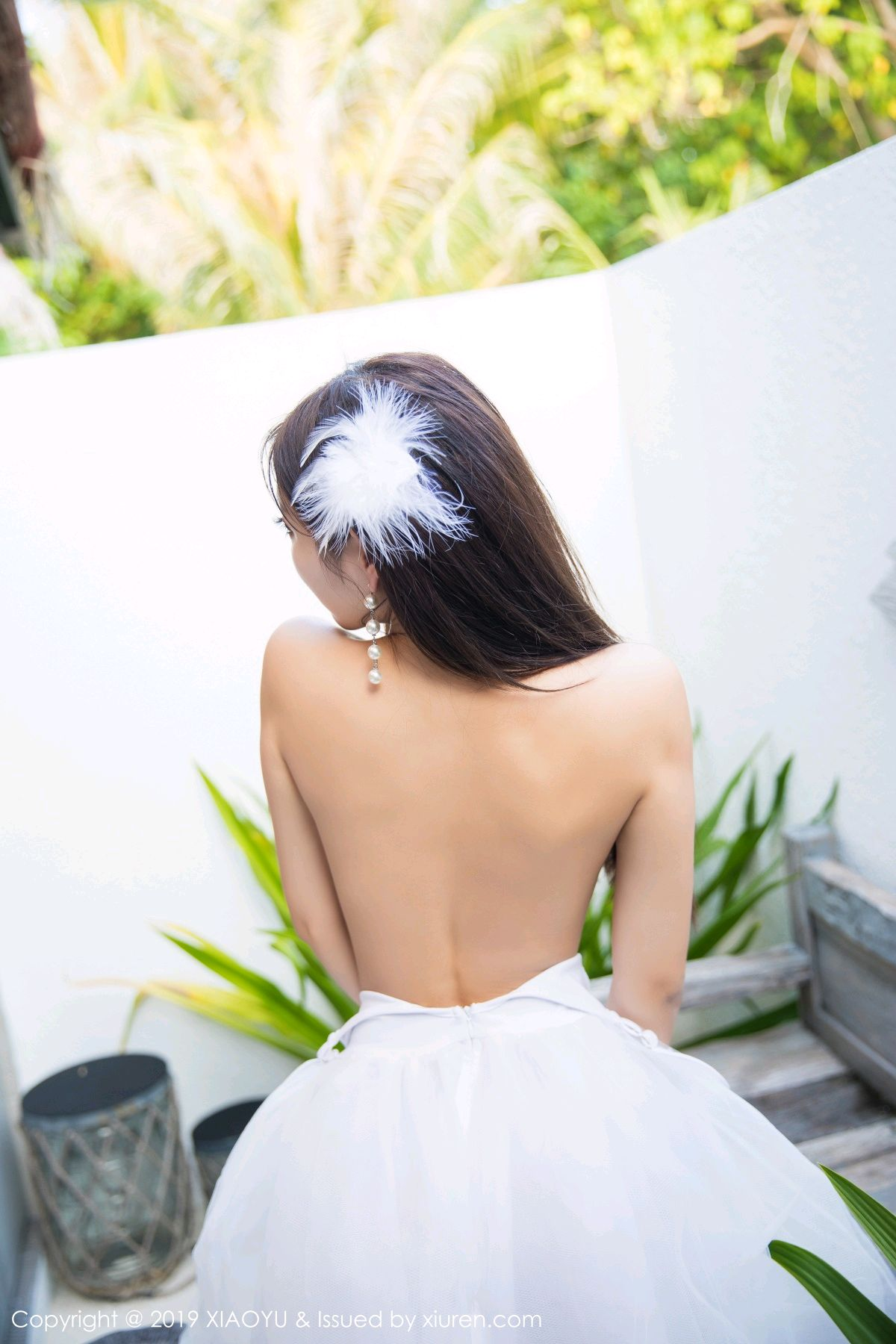 [XiaoYu] Vol.099 Yang Chen Chen 54P, Underwear, XiaoYu, Yang Chen Chen