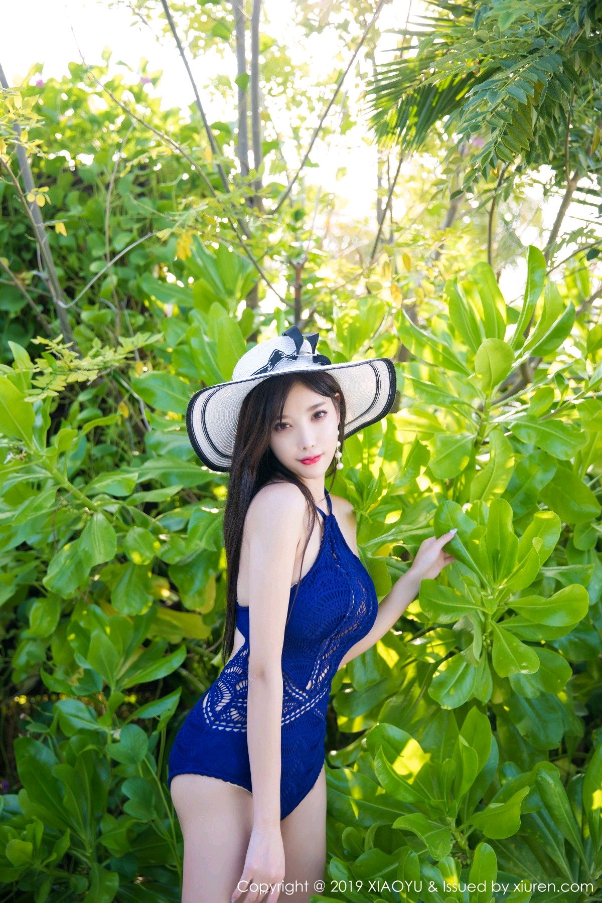 [XiaoYu] Vol.099 Yang Chen Chen 6P, Underwear, XiaoYu, Yang Chen Chen