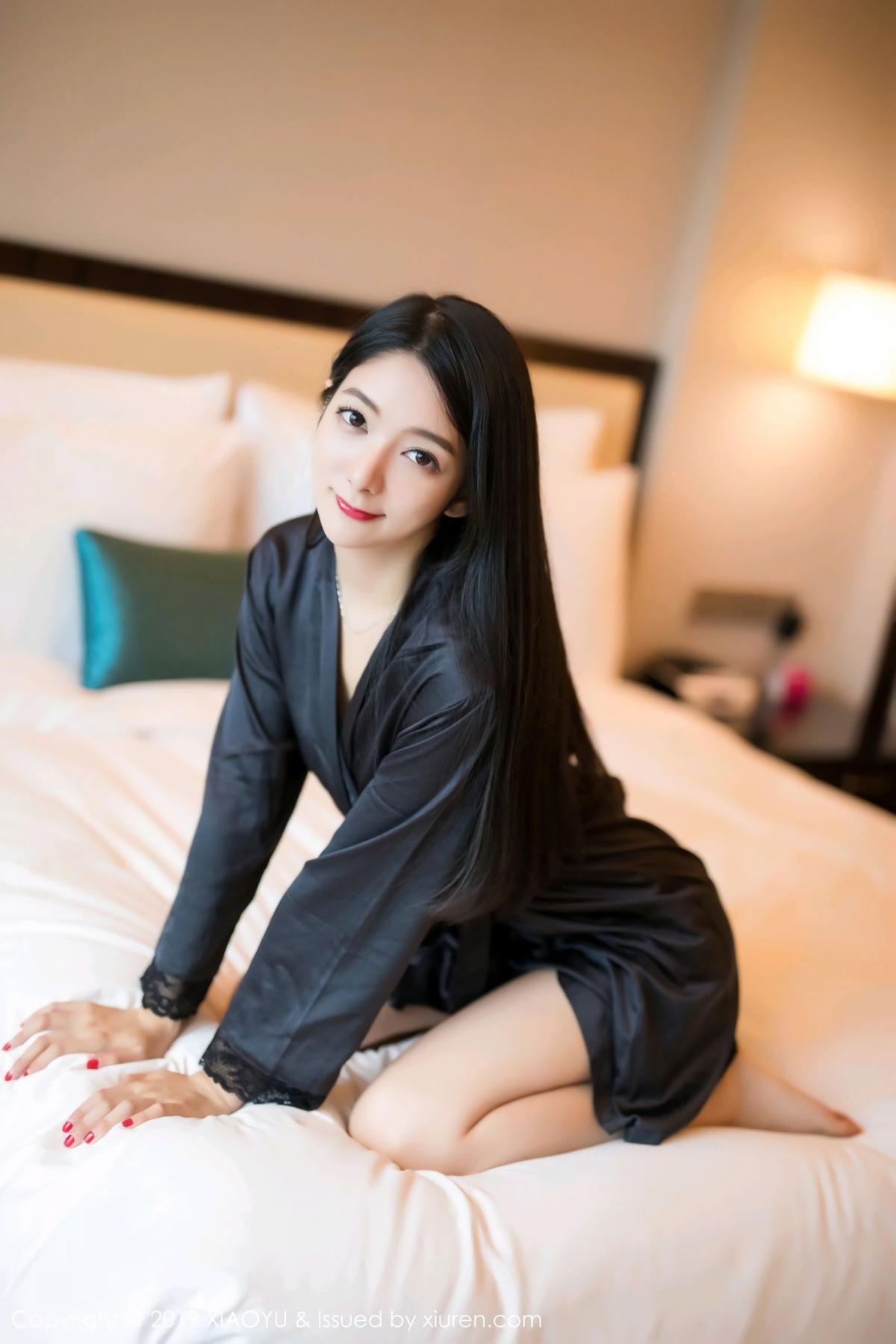 [XiaoYu] Vol.103 Di Yi 12P, Di Yi, Underwear, XiaoYu