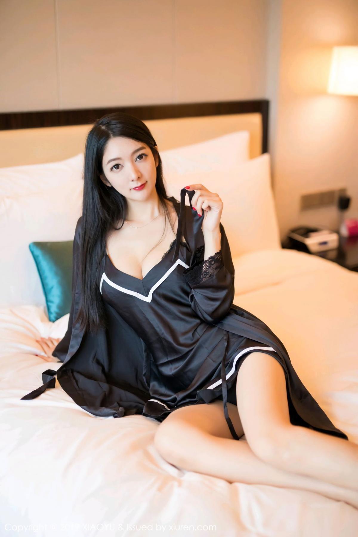 [XiaoYu] Vol.103 Di Yi 14P, Di Yi, Underwear, XiaoYu
