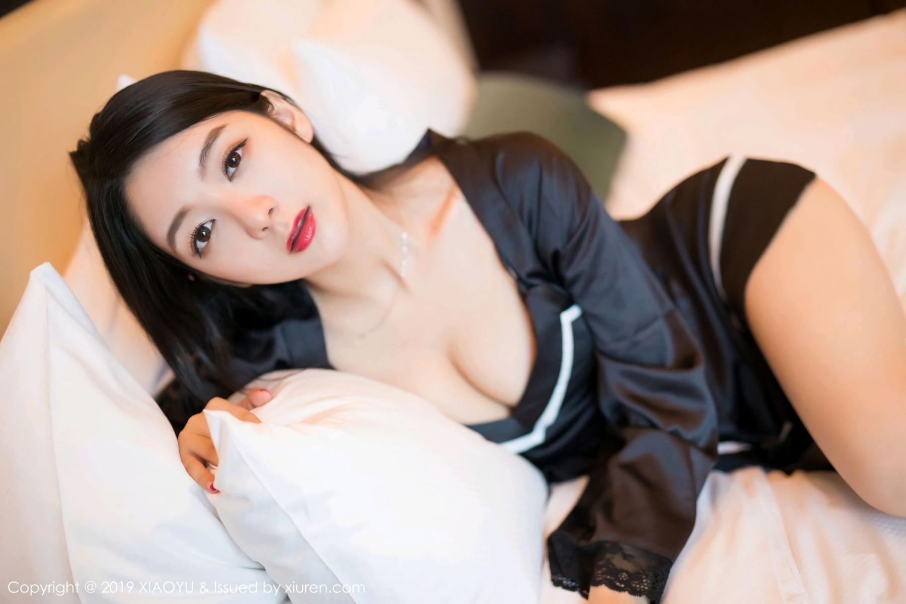 [XiaoYu] Vol.103 Di Yi 22P, Di Yi, Underwear, XiaoYu