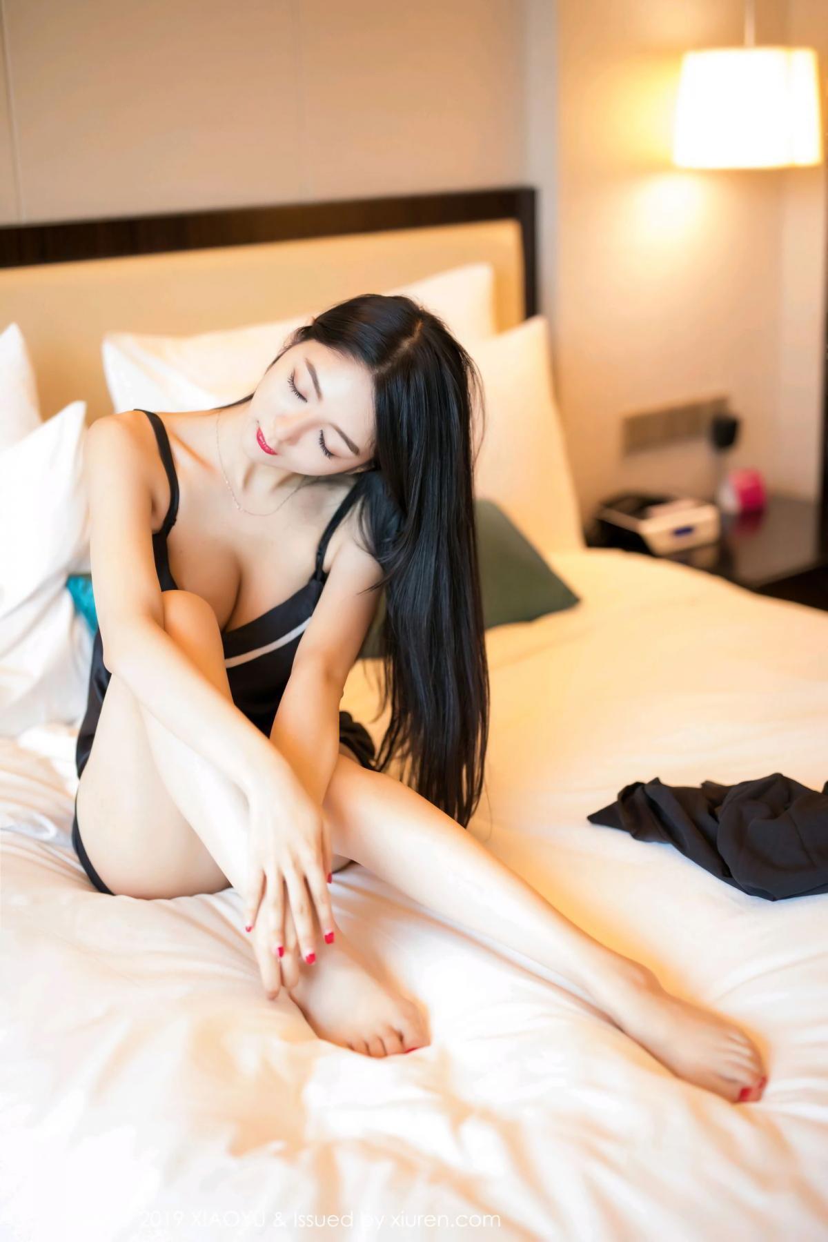 [XiaoYu] Vol.103 Di Yi 24P, Di Yi, Underwear, XiaoYu