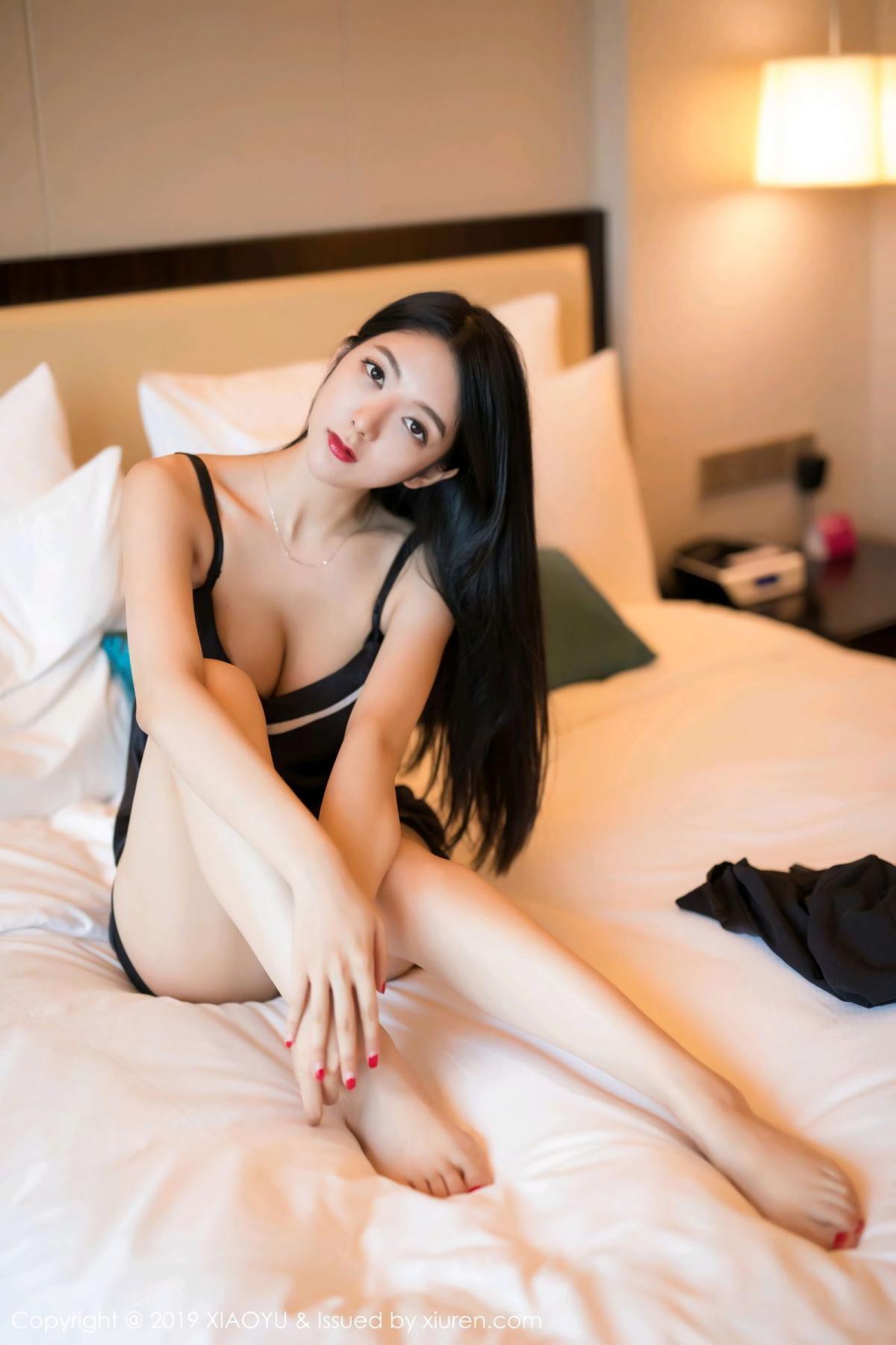 [XiaoYu] Vol.103 Di Yi 25P, Di Yi, Underwear, XiaoYu