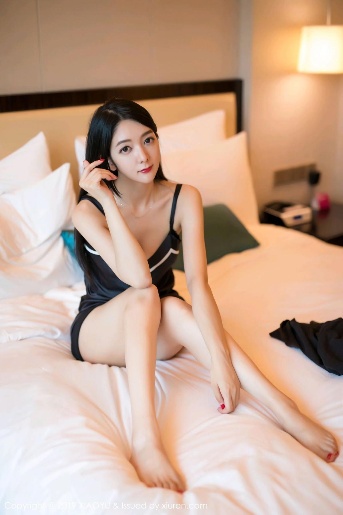 [XiaoYu] Vol.103 Di Yi 26P, Di Yi, Underwear, XiaoYu