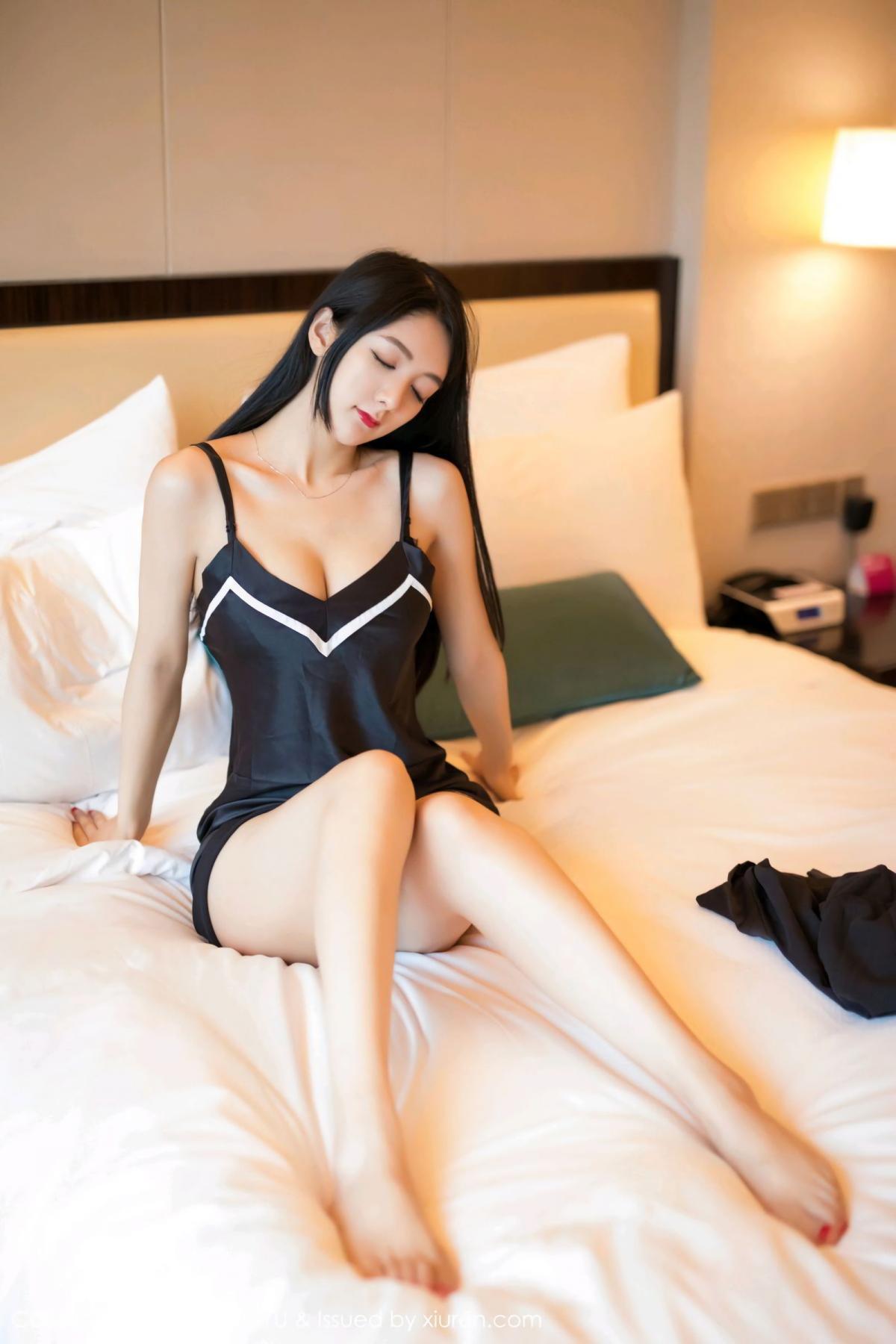[XiaoYu] Vol.103 Di Yi 27P, Di Yi, Underwear, XiaoYu