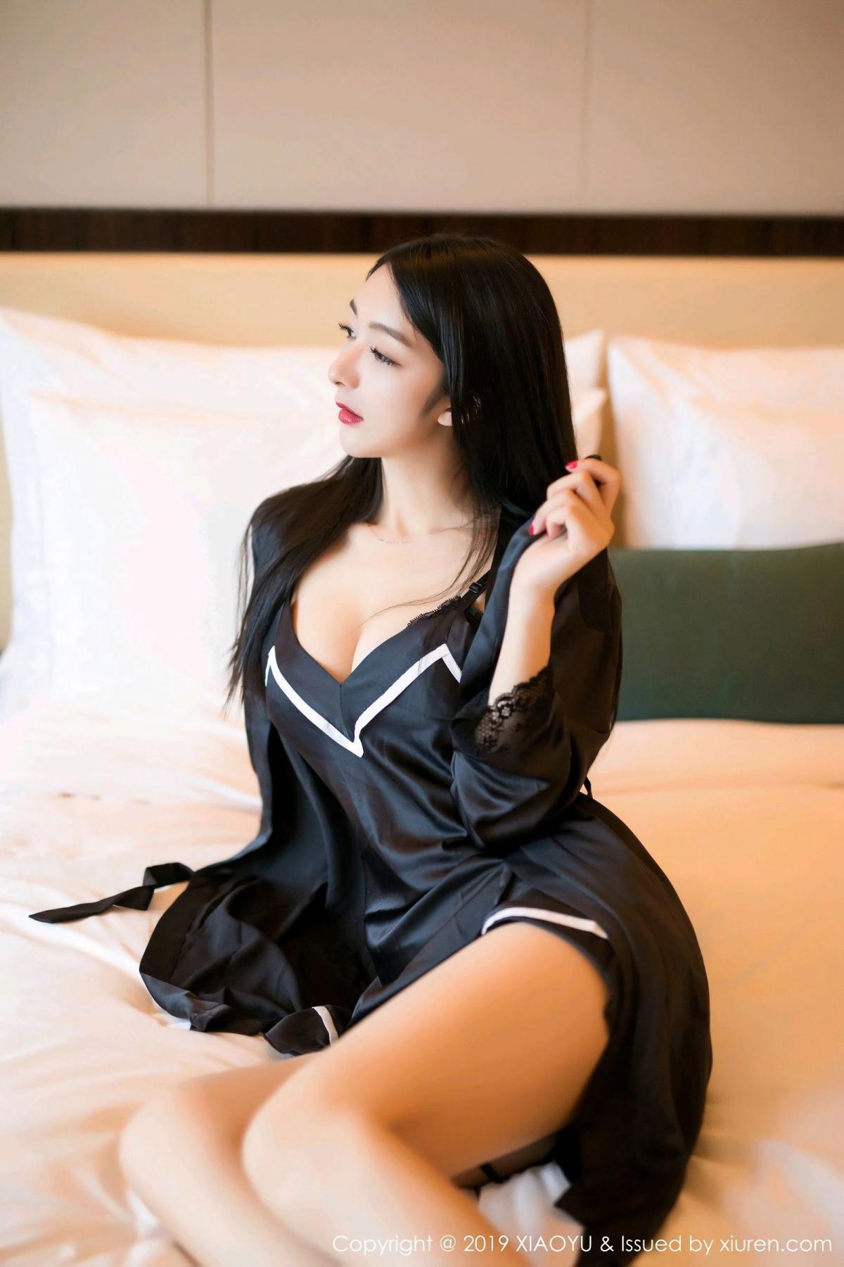 [XiaoYu] Vol.103 Di Yi 2P, Di Yi, Underwear, XiaoYu