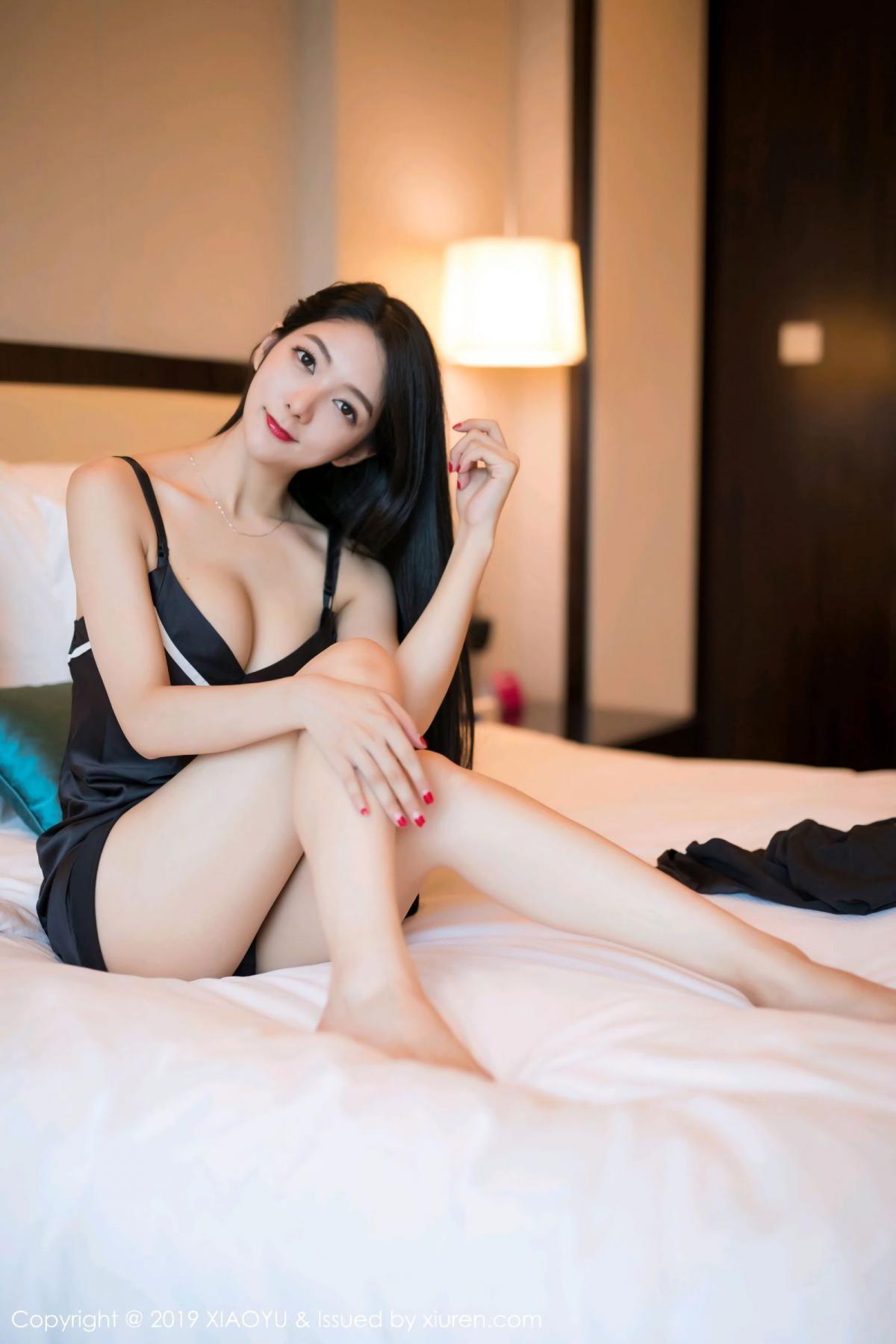 [XiaoYu] Vol.103 Di Yi 34P, Di Yi, Underwear, XiaoYu