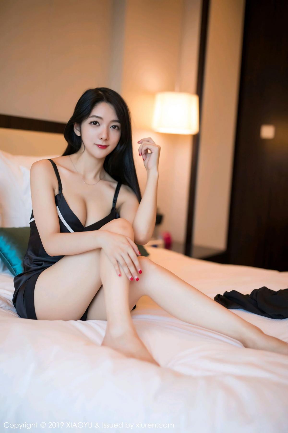 [XiaoYu] Vol.103 Di Yi 35P, Di Yi, Underwear, XiaoYu