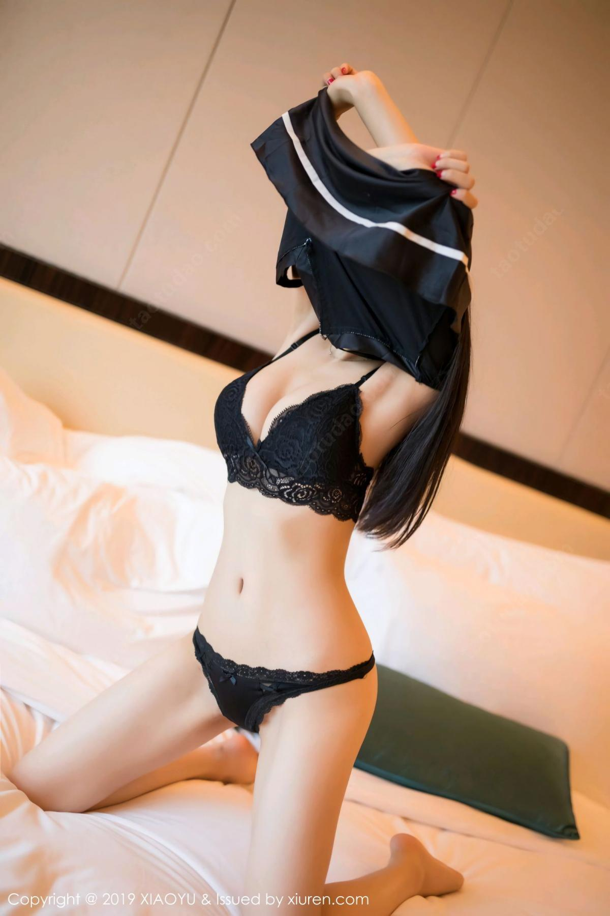 [XiaoYu] Vol.103 Di Yi 42P, Di Yi, Underwear, XiaoYu
