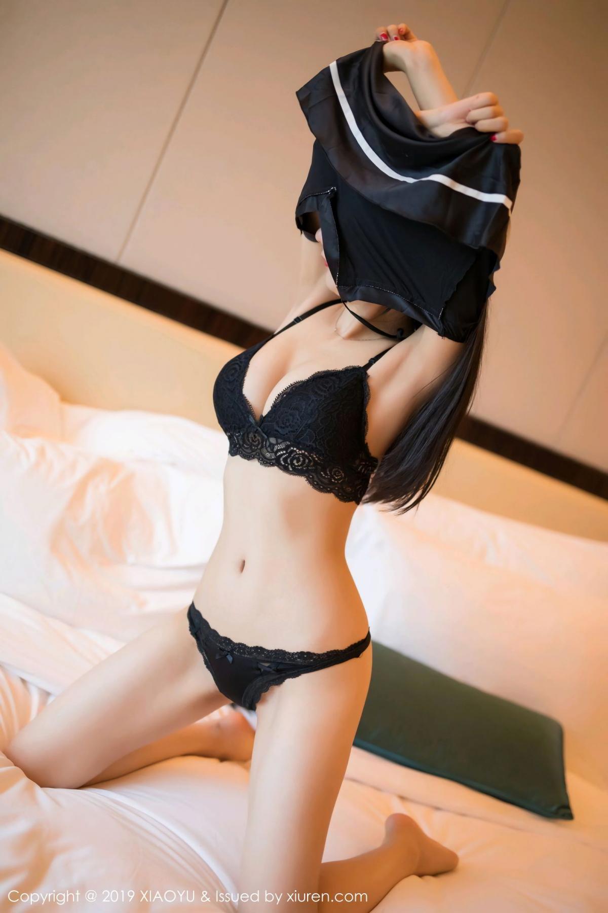 [XiaoYu] Vol.103 Di Yi 43P, Di Yi, Underwear, XiaoYu