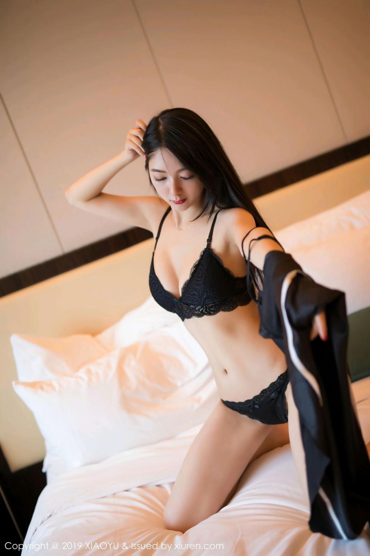 [XiaoYu] Vol.103 Di Yi 45P, Di Yi, Underwear, XiaoYu