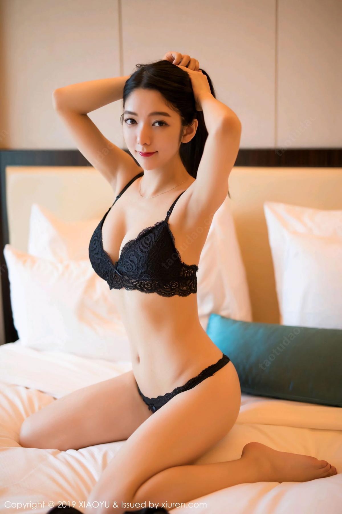 [XiaoYu] Vol.103 Di Yi 47P, Di Yi, Underwear, XiaoYu