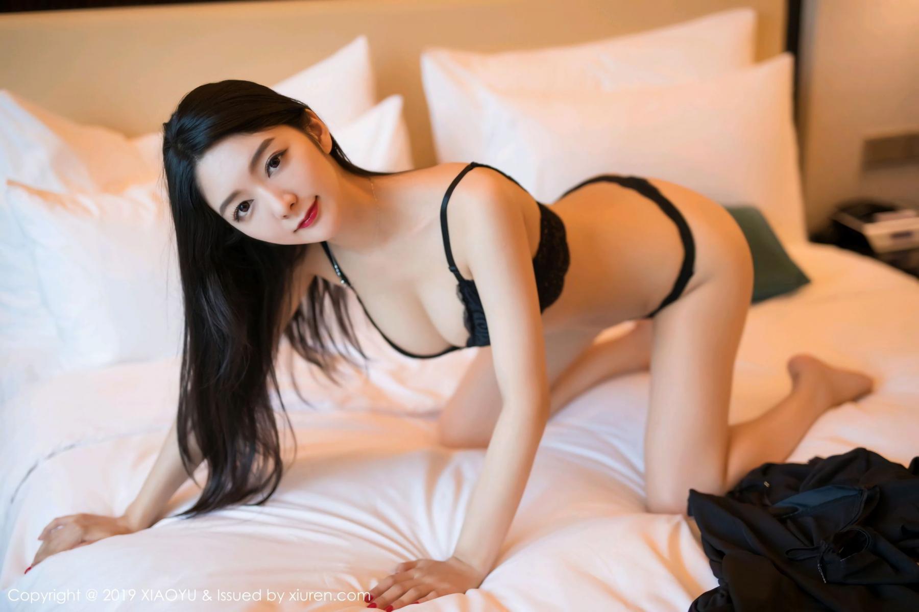 [XiaoYu] Vol.103 Di Yi 48P, Di Yi, Underwear, XiaoYu
