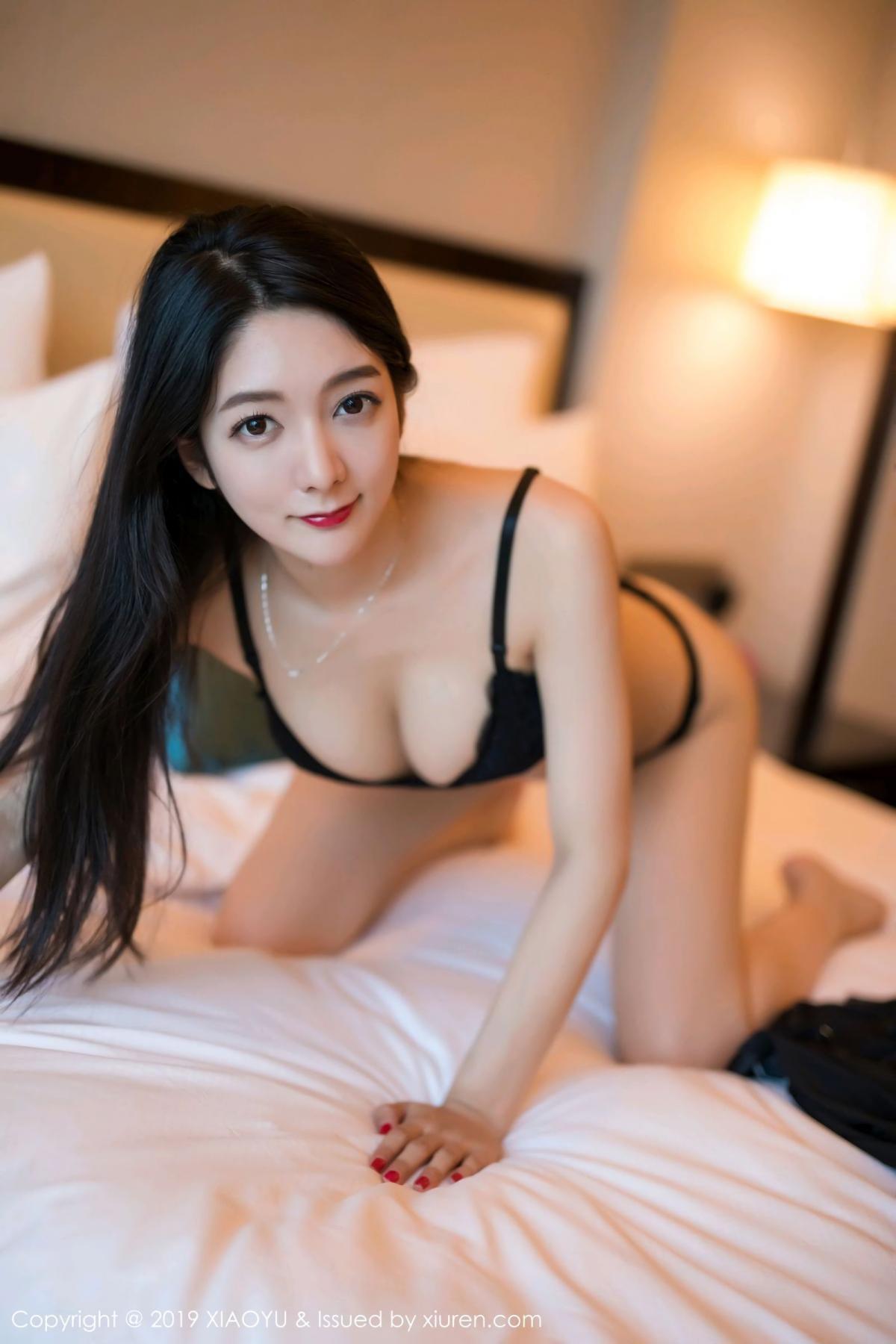 [XiaoYu] Vol.103 Di Yi 49P, Di Yi, Underwear, XiaoYu
