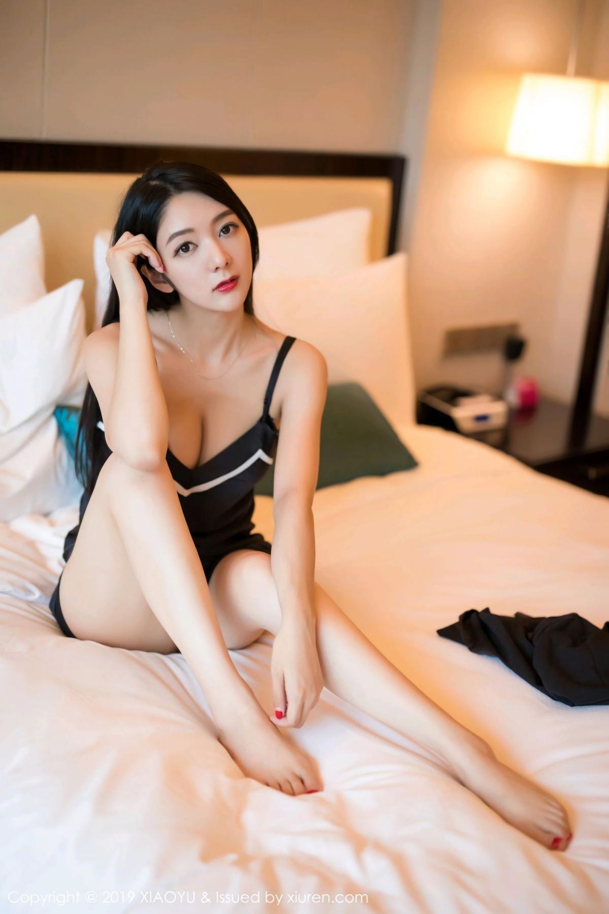 [XiaoYu] Vol.103 Di Yi 4P, Di Yi, Underwear, XiaoYu