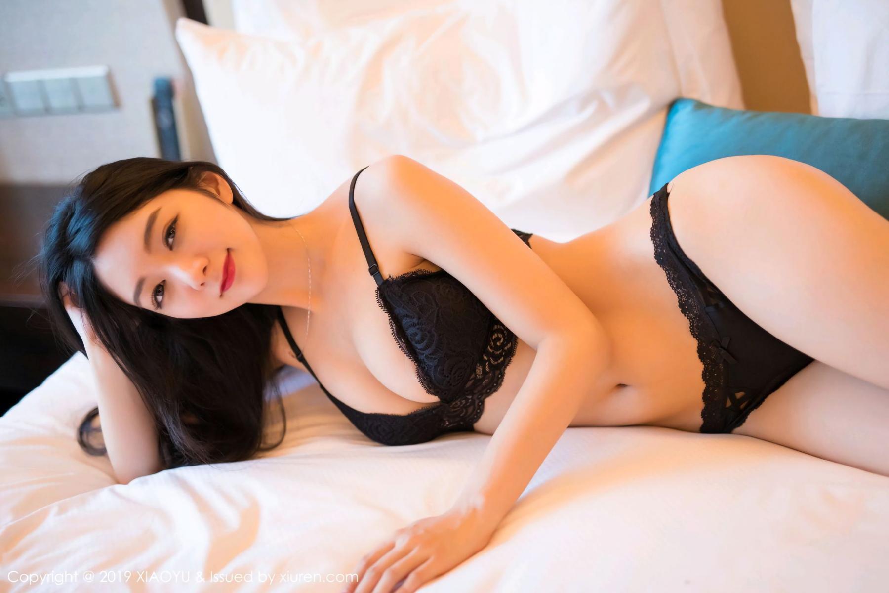 [XiaoYu] Vol.103 Di Yi 58P, Di Yi, Underwear, XiaoYu
