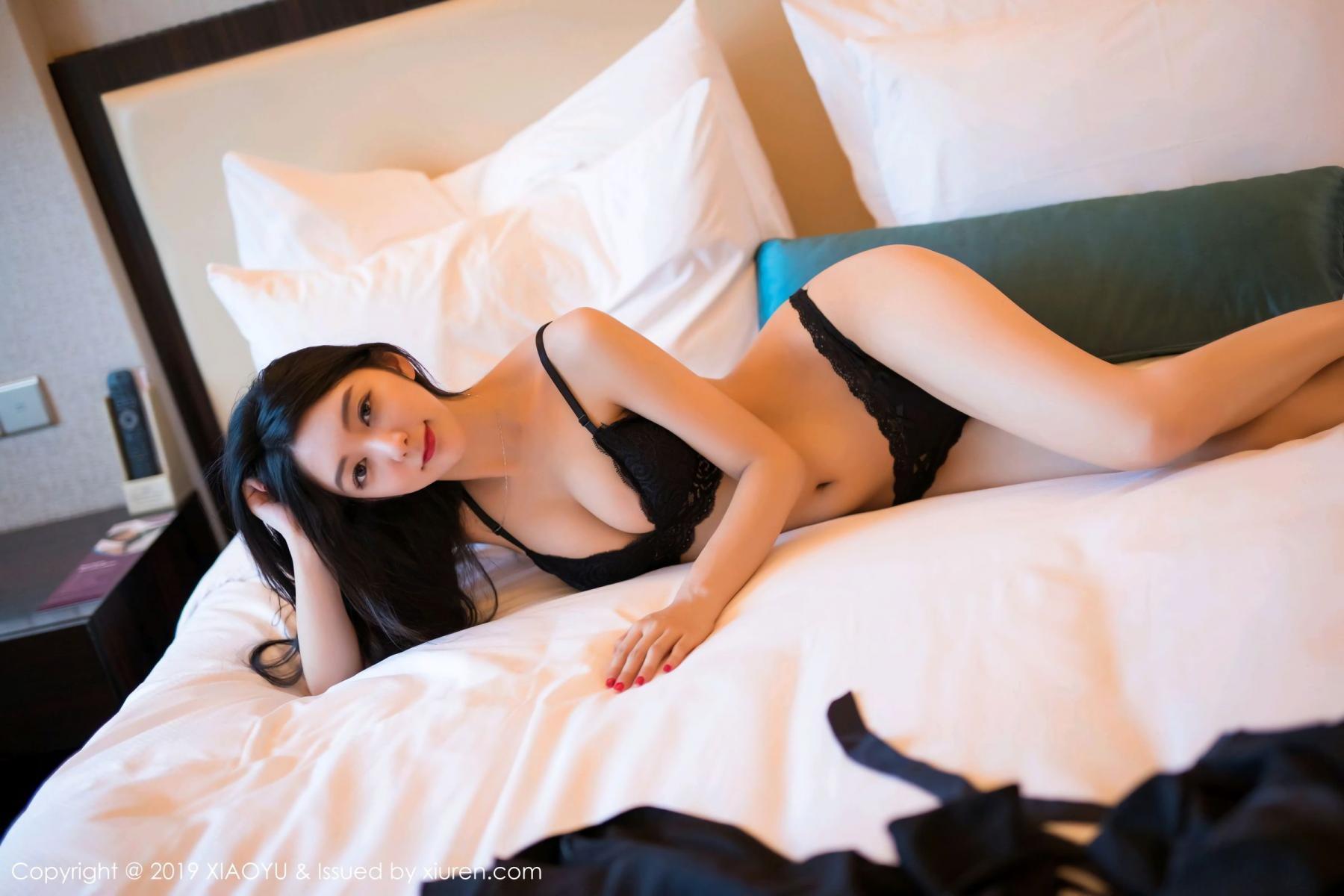 [XiaoYu] Vol.103 Di Yi 59P, Di Yi, Underwear, XiaoYu