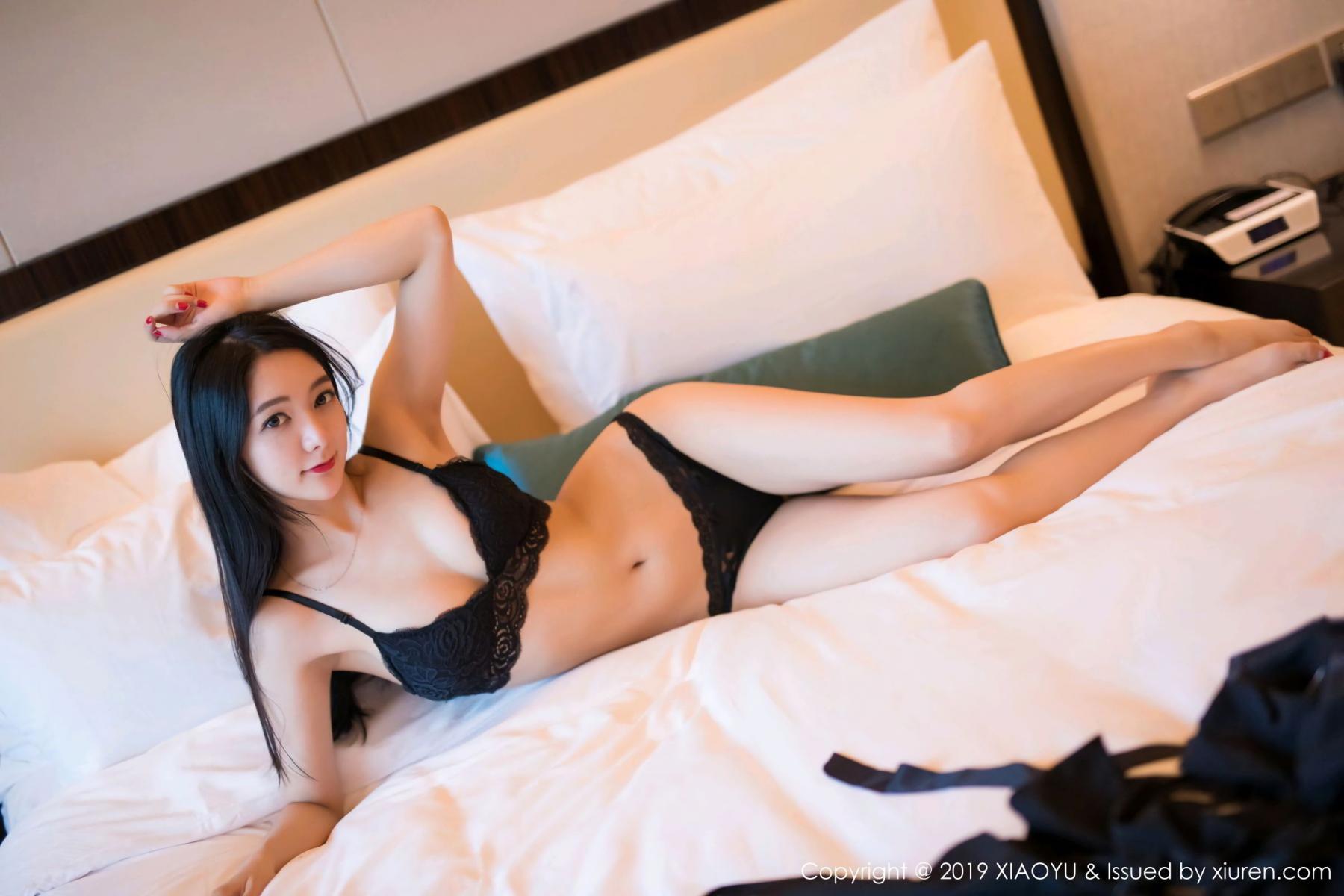 [XiaoYu] Vol.103 Di Yi 60P, Di Yi, Underwear, XiaoYu