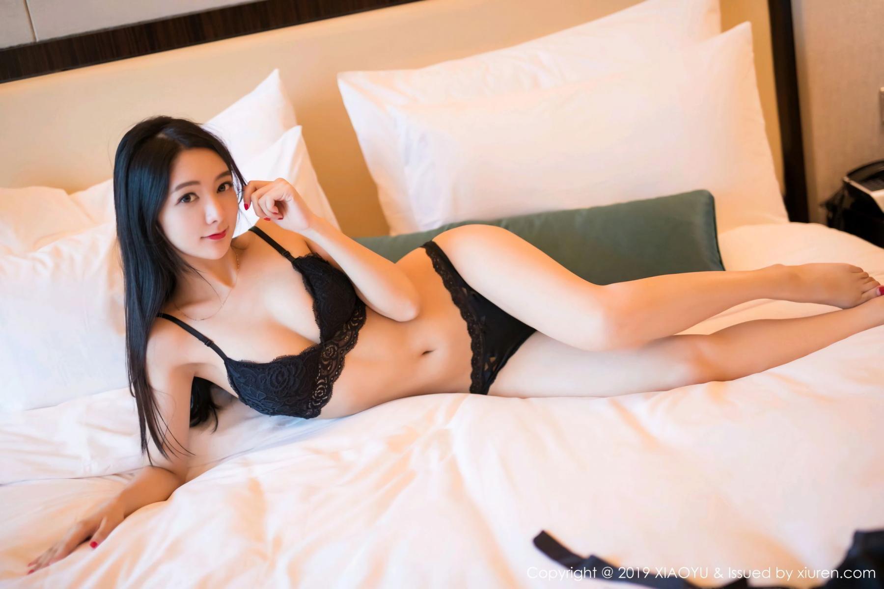 [XiaoYu] Vol.103 Di Yi 61P, Di Yi, Underwear, XiaoYu
