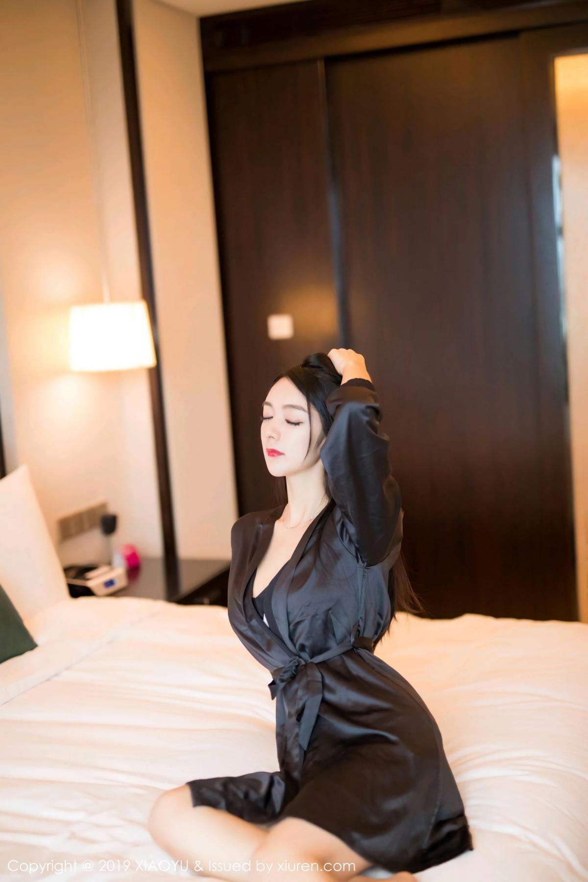 [XiaoYu] Vol.103 Di Yi 6P, Di Yi, Underwear, XiaoYu