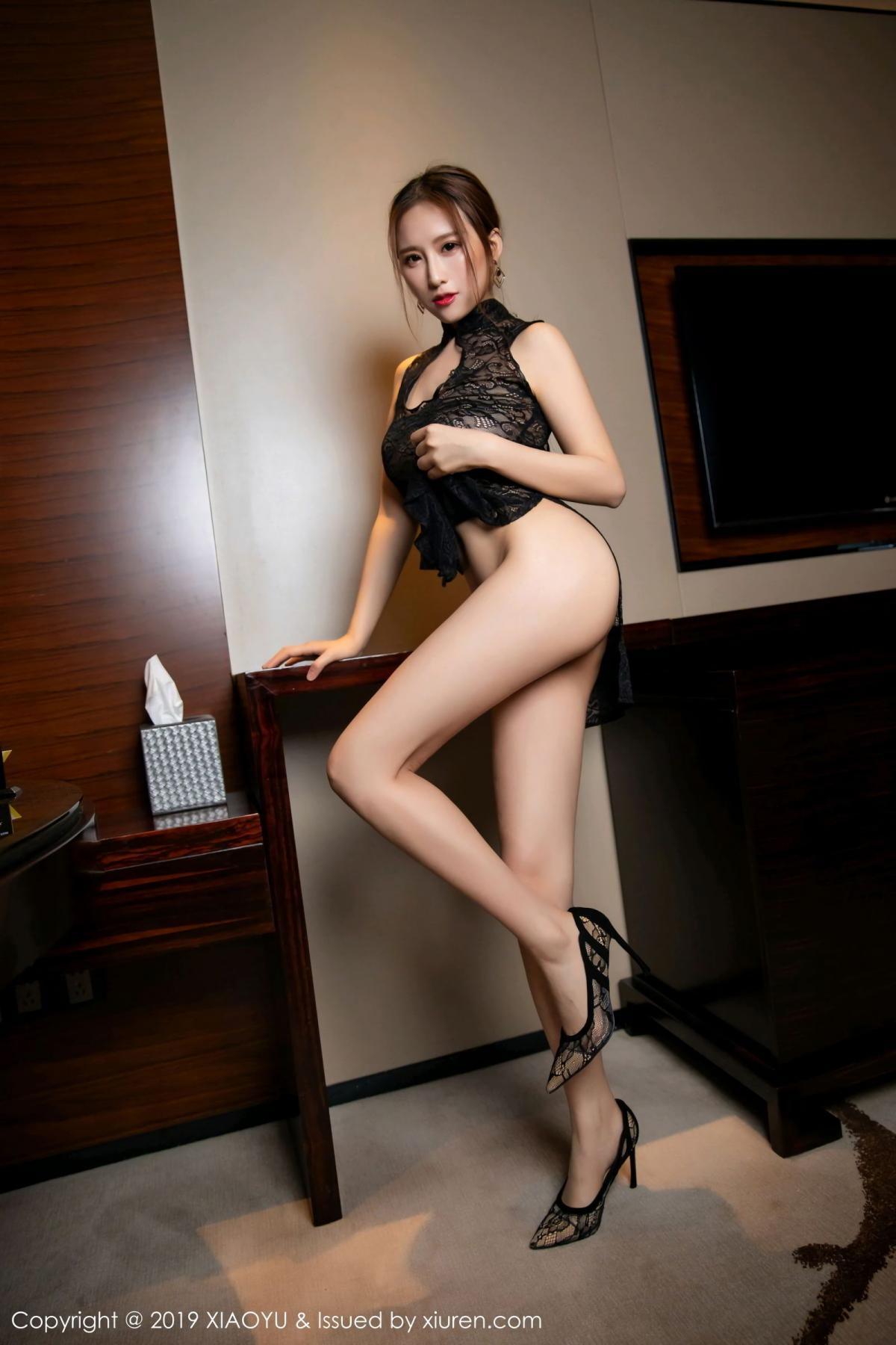 [XiaoYu] Vol.108 Yue Yin Tong 13P, Underwear, XiaoYu, Yue Yin Tong